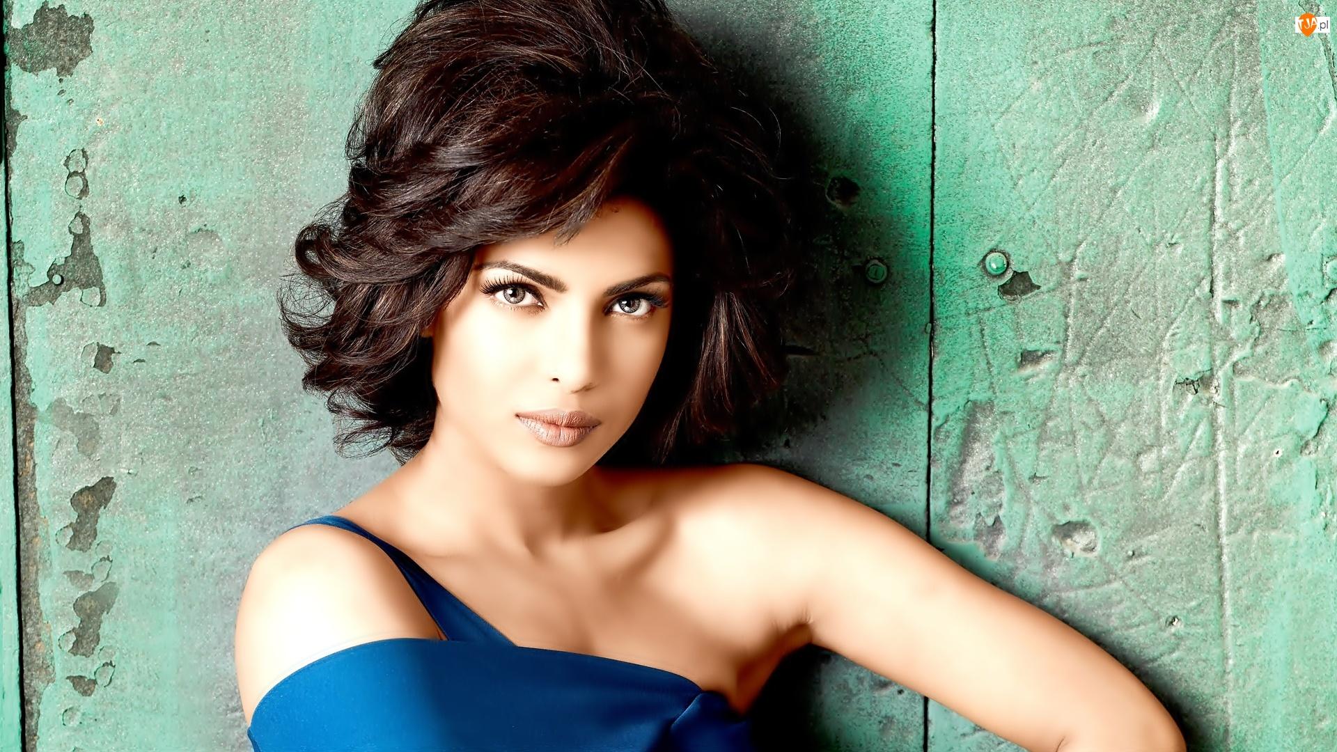 Priyanka Chopra, Spojrzenie
