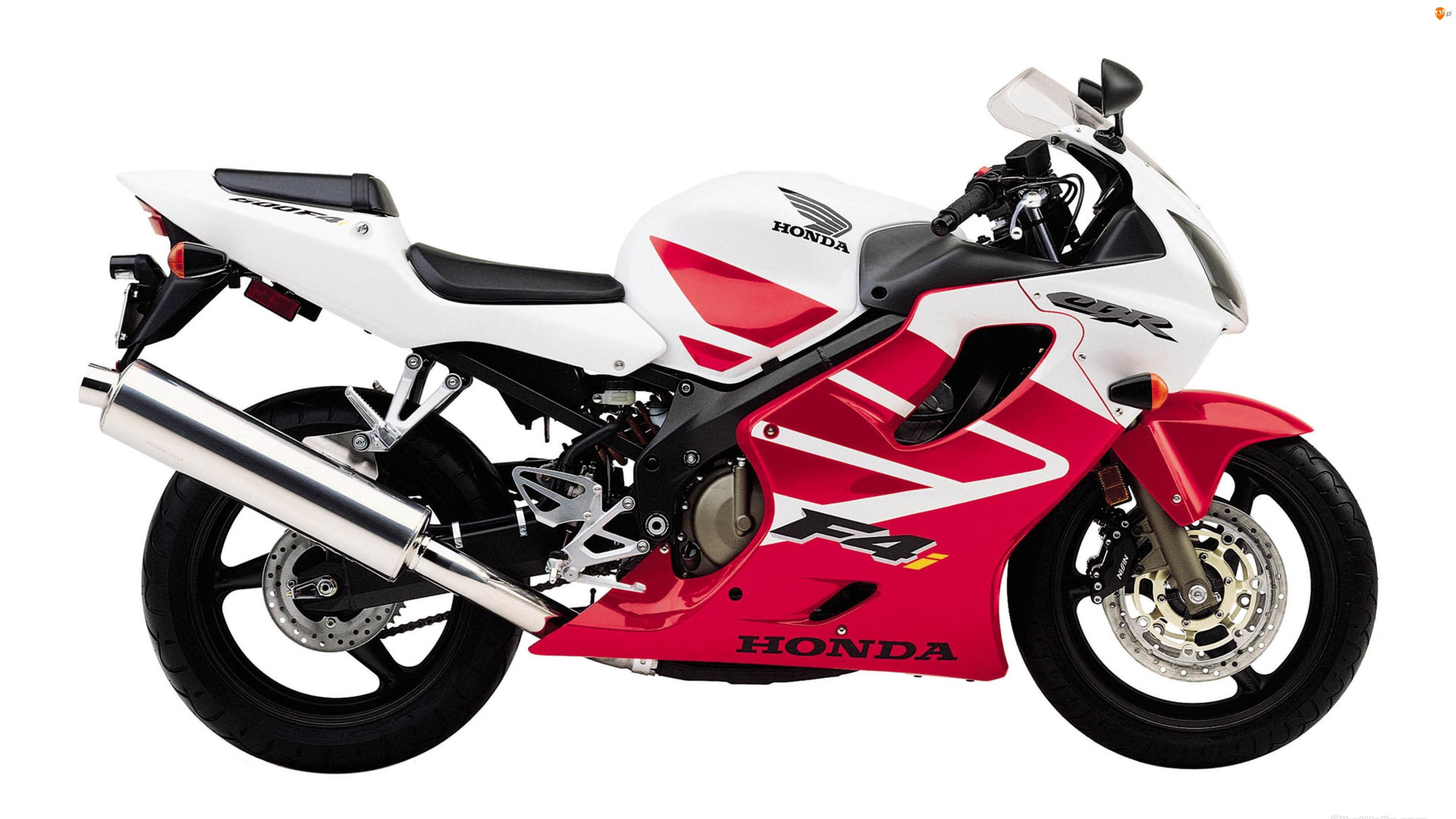 Motocykl, Honda