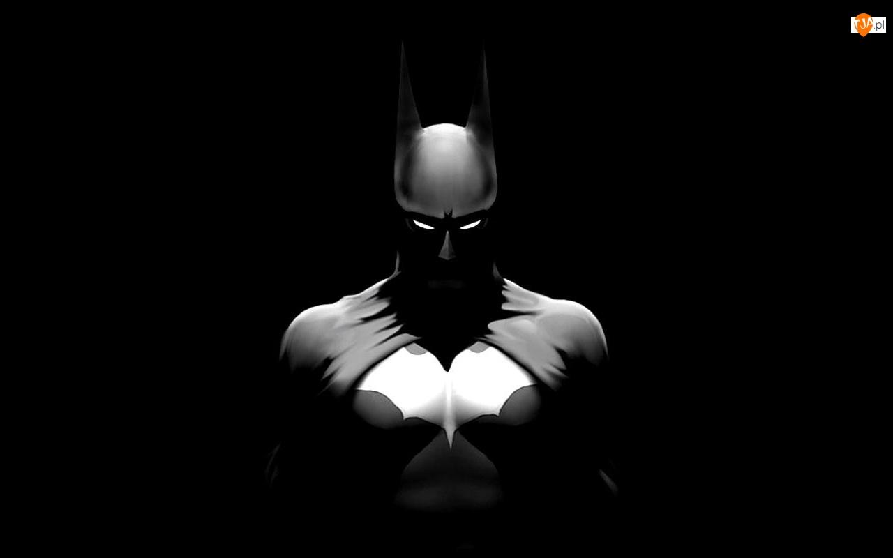 Batman, Cień