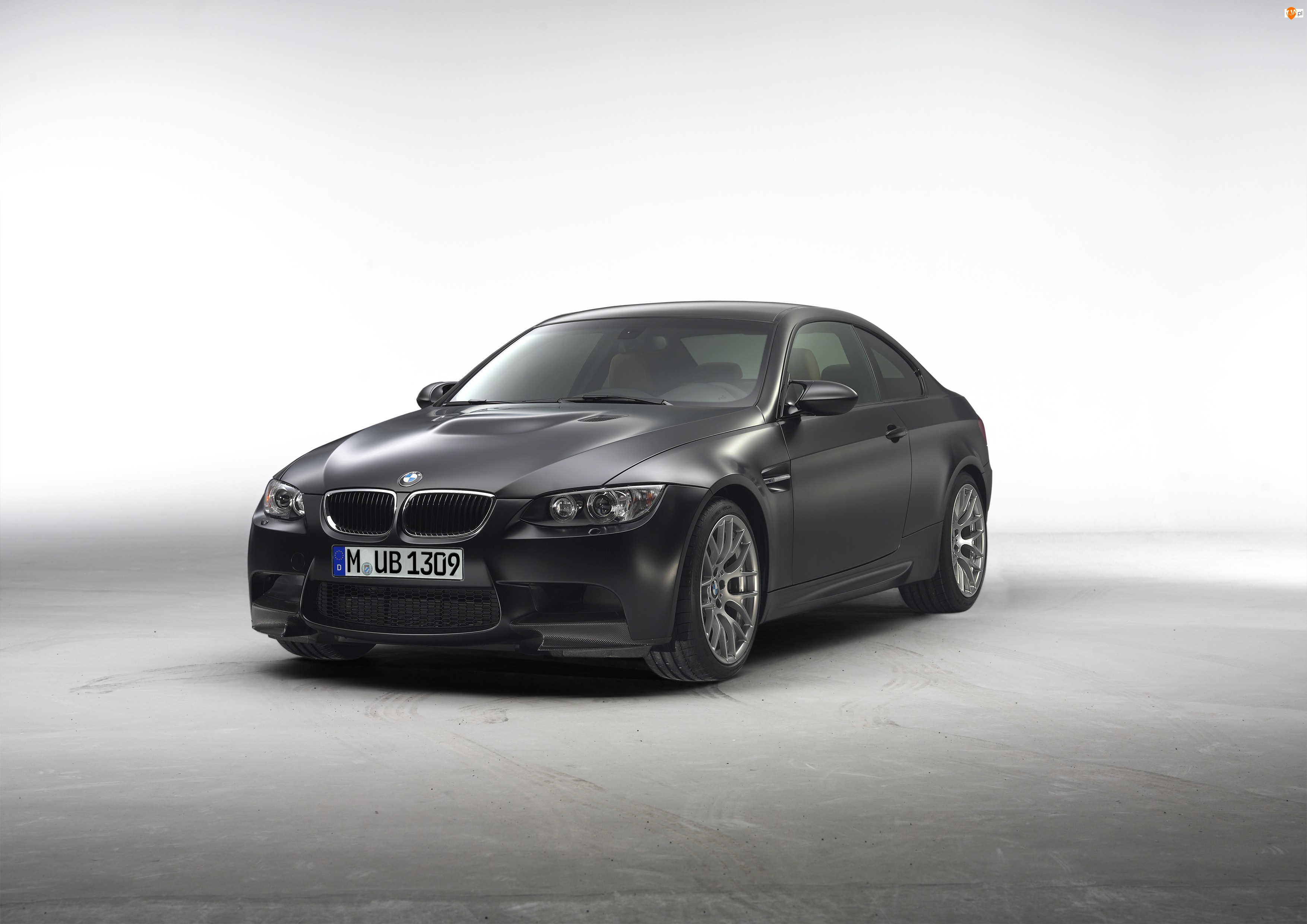 BMW M3, Sport, E90, Pakiet