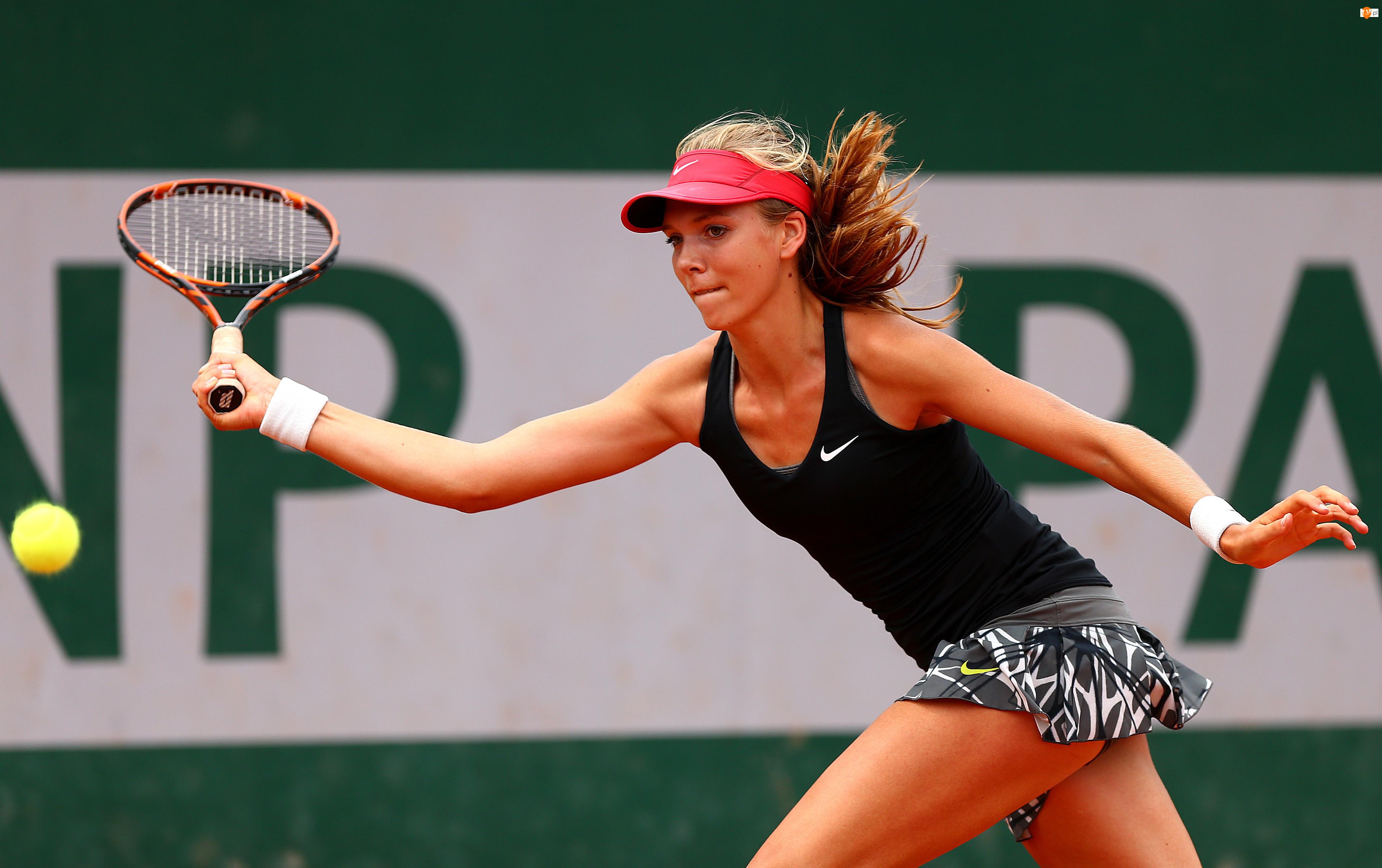 Tenis, Katie Boulter
