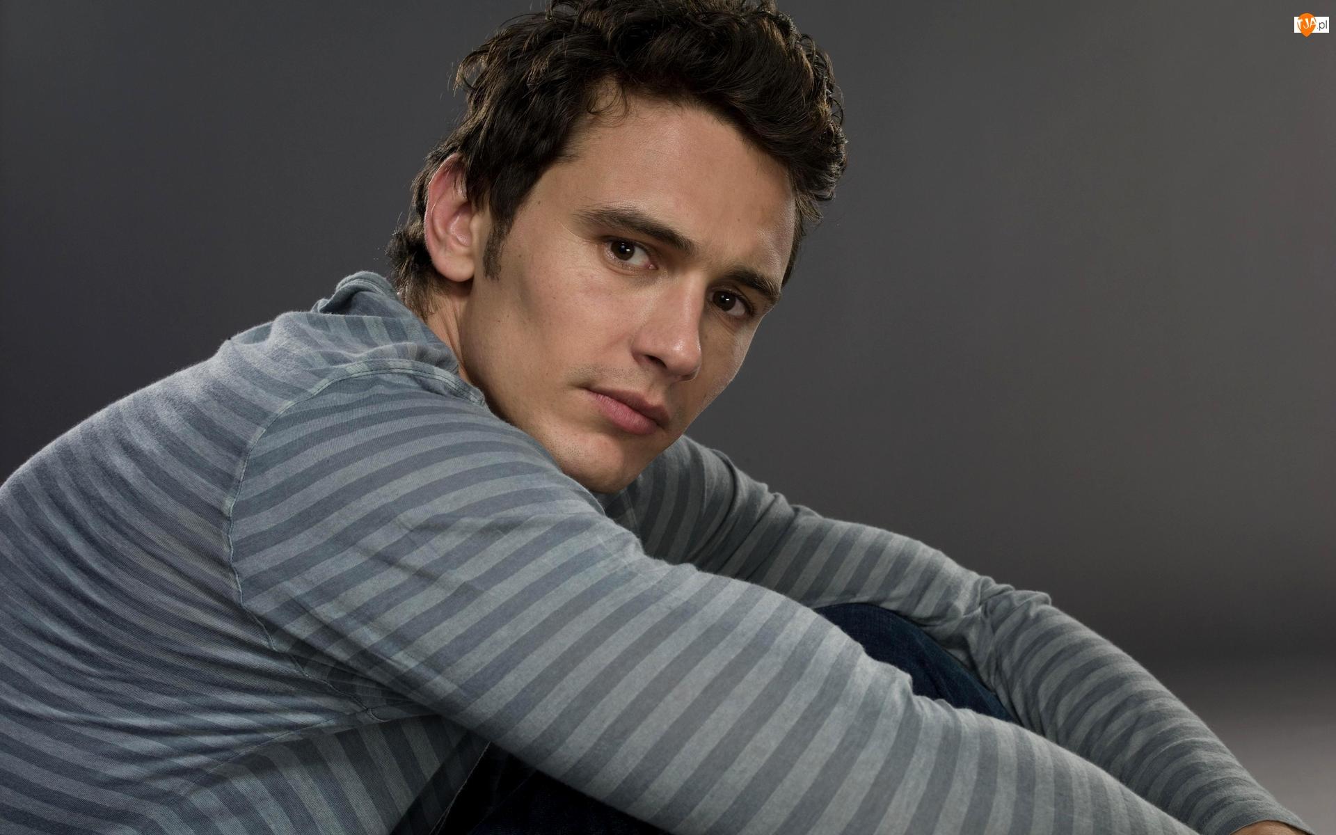 James Franco, Aktor