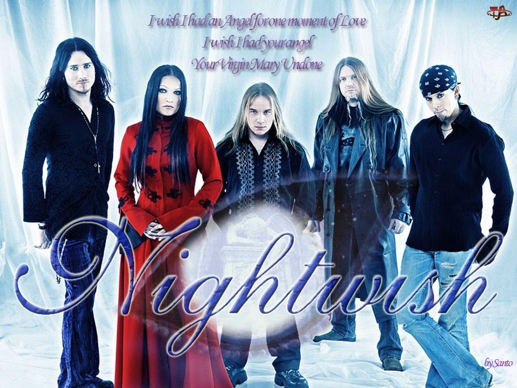 Nightwish, zespół