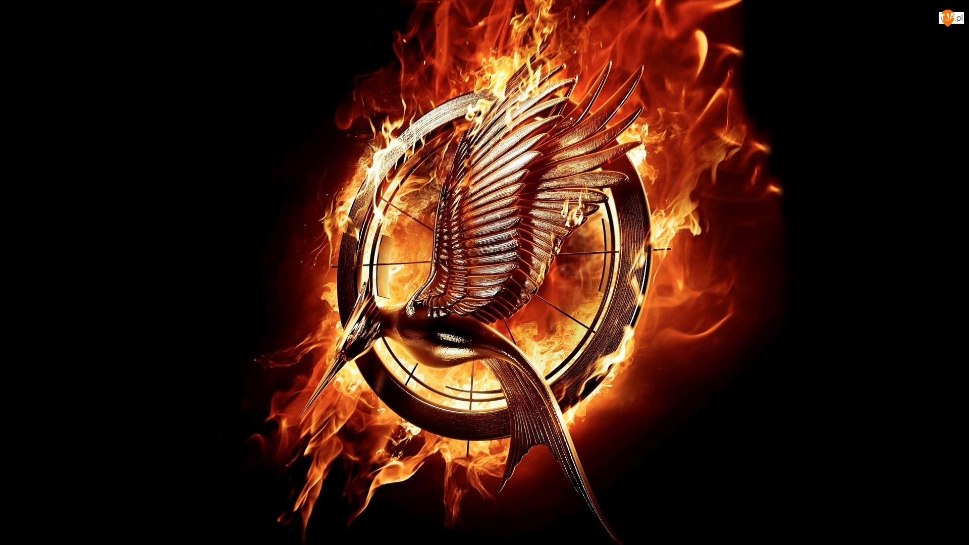 Igrzyska śmierci: W pierścieniu ognia, Ogień