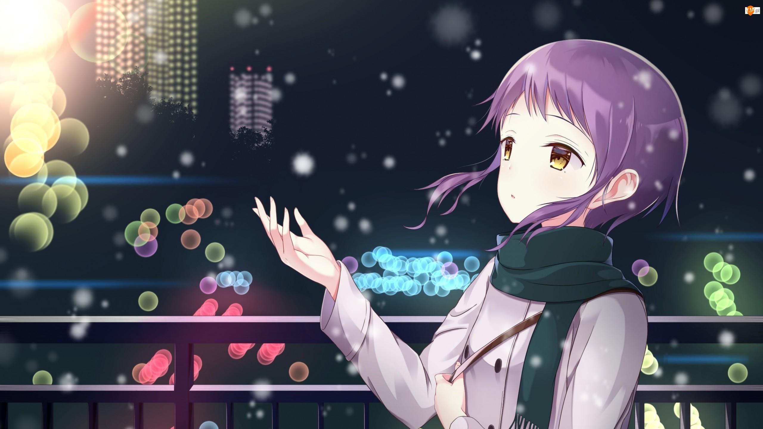 Postać, Mizuki Makabe, Gra, Manga Anime, The Idolmaster, Dziewczyna