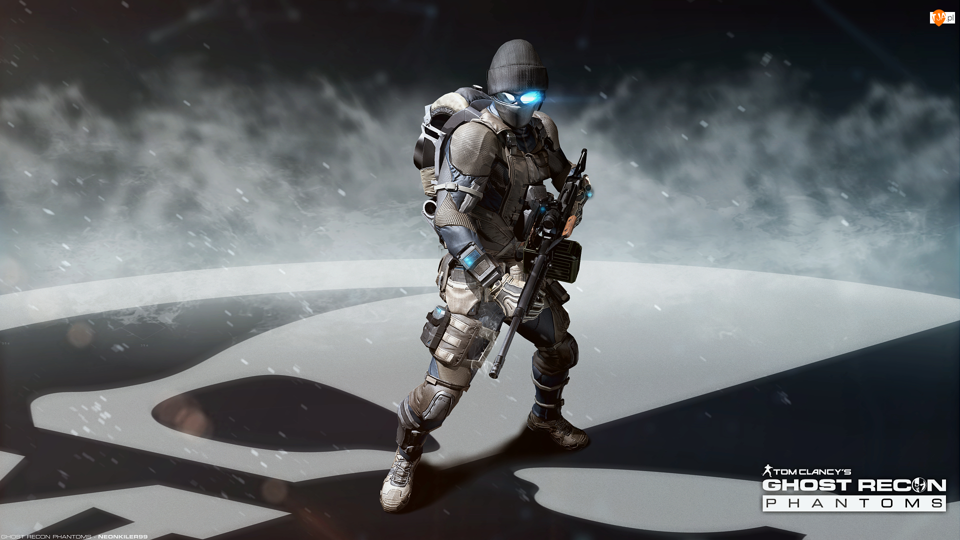 Gra, Tom Clancys Ghost Recon : Phantoms