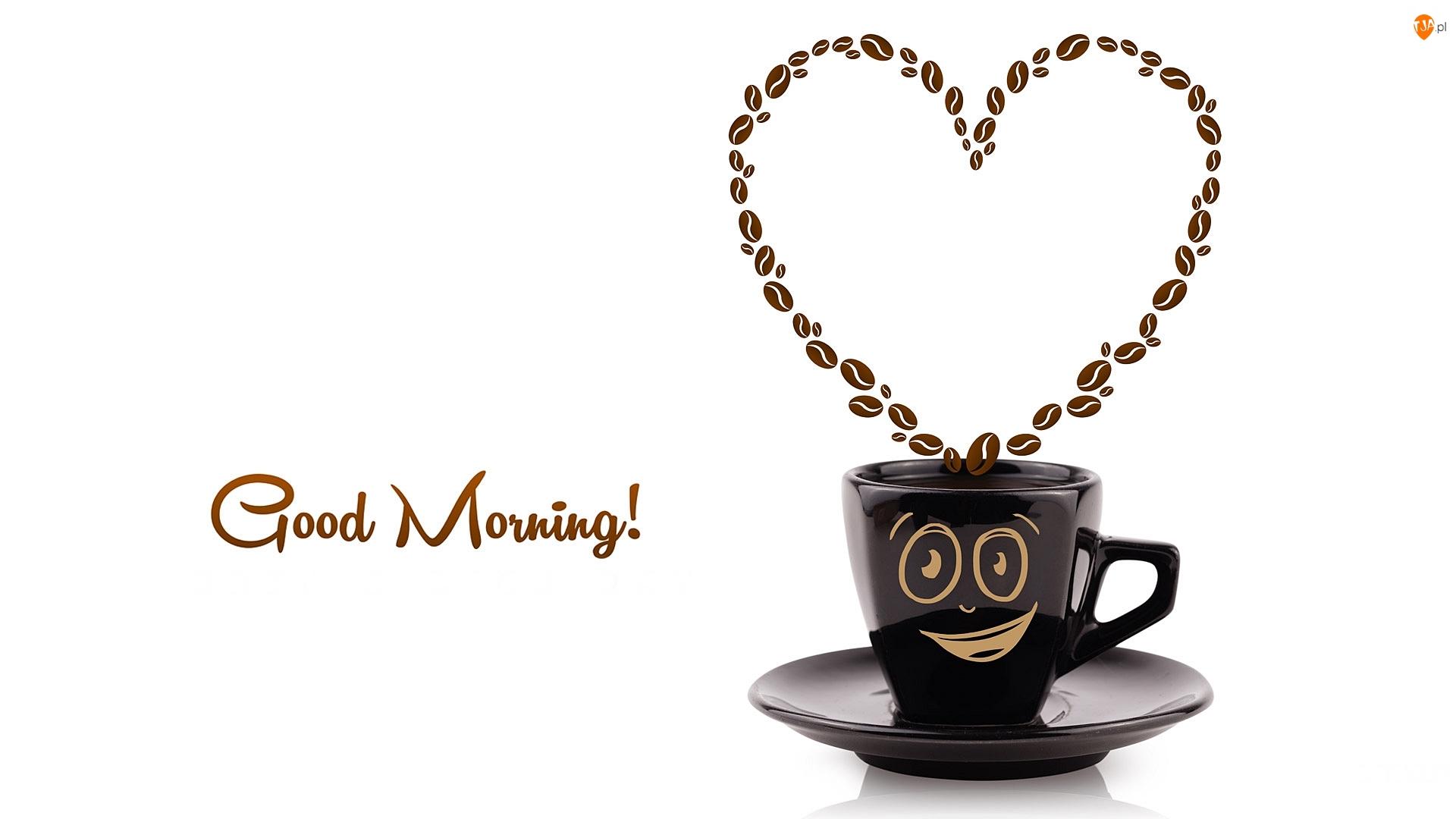 Kawa, Przywitanie