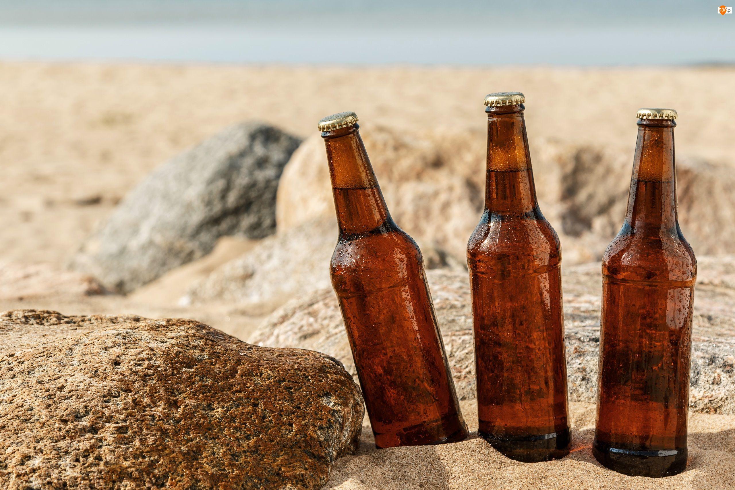 Piwa, Trzy, Butelki