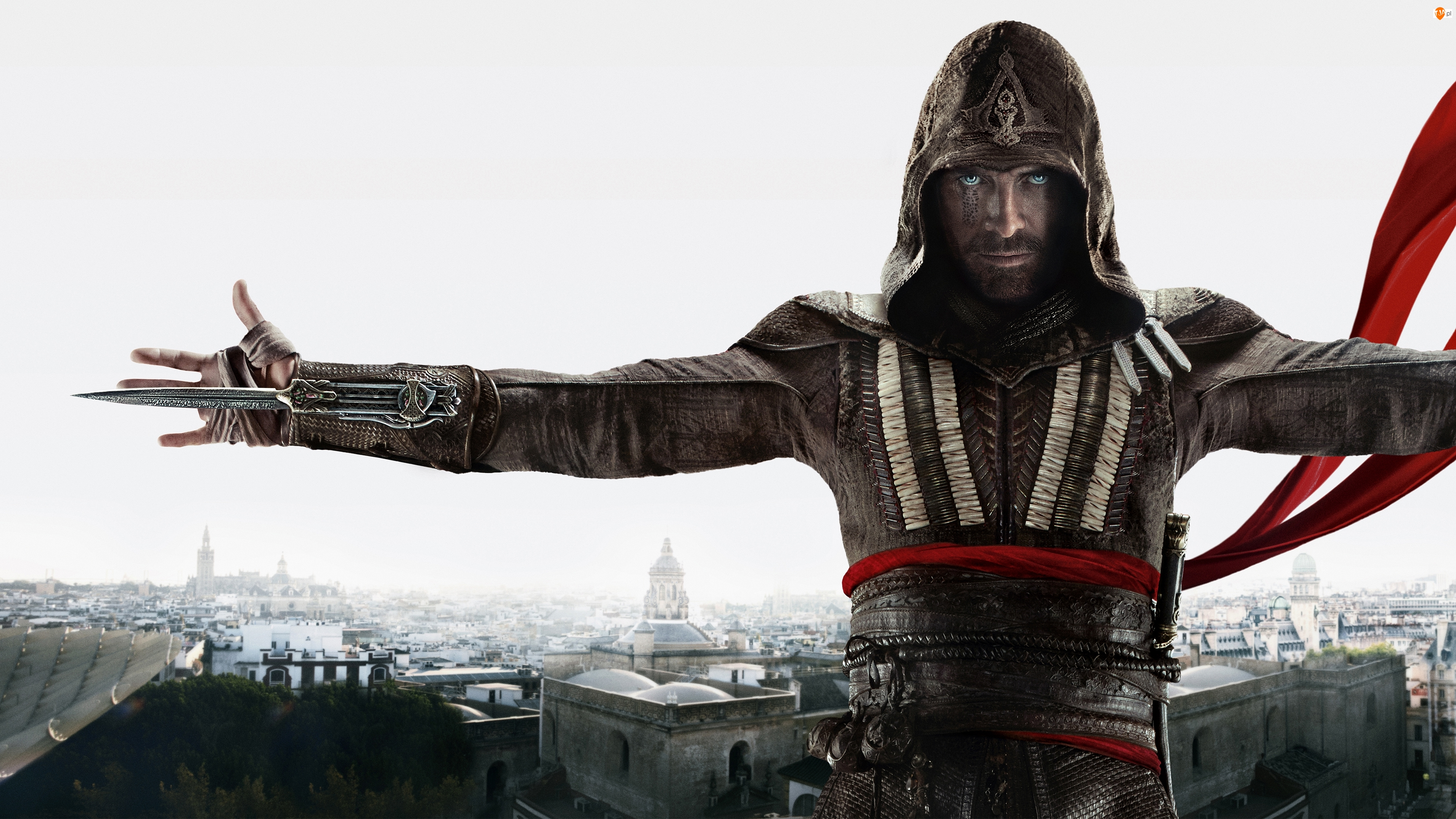 Film, Aguilar, Assassin's Creed, Michael Fassbender