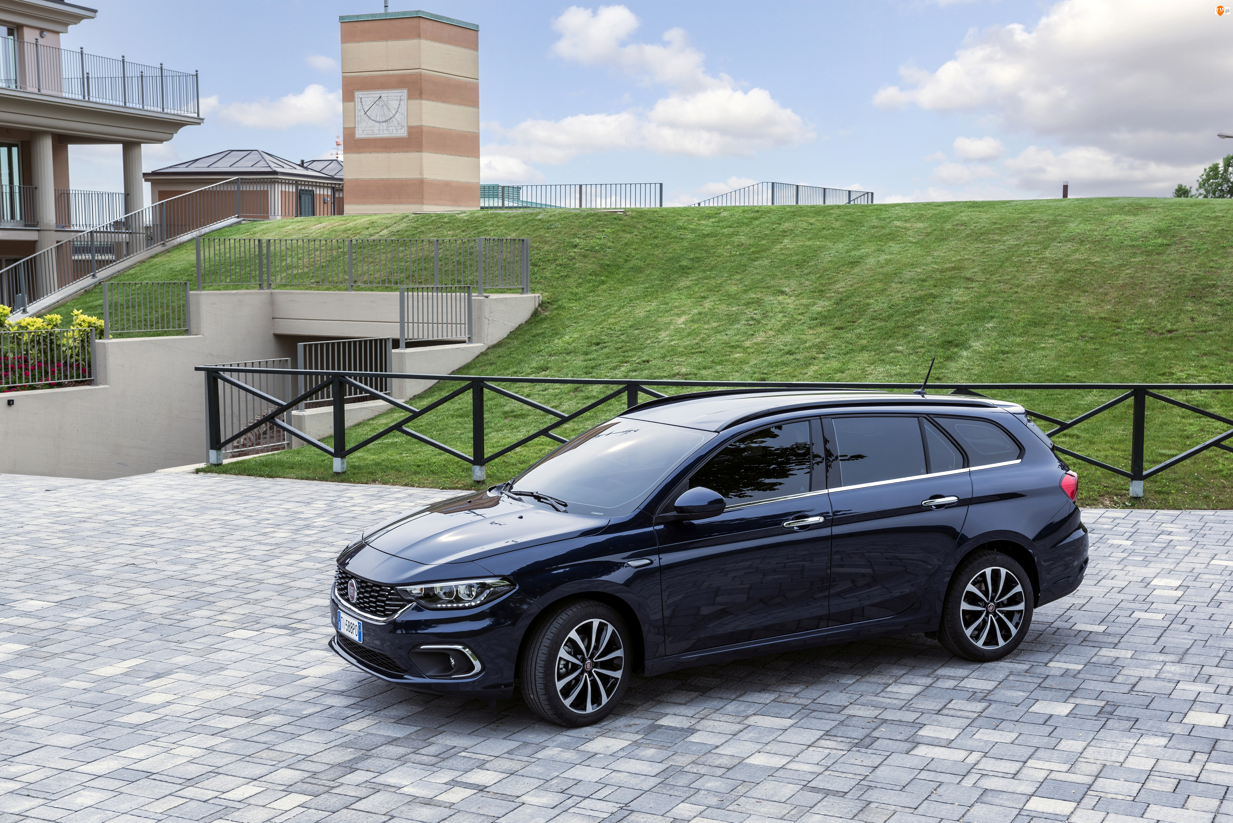 Fiat Tipo Station Wagon, 2016