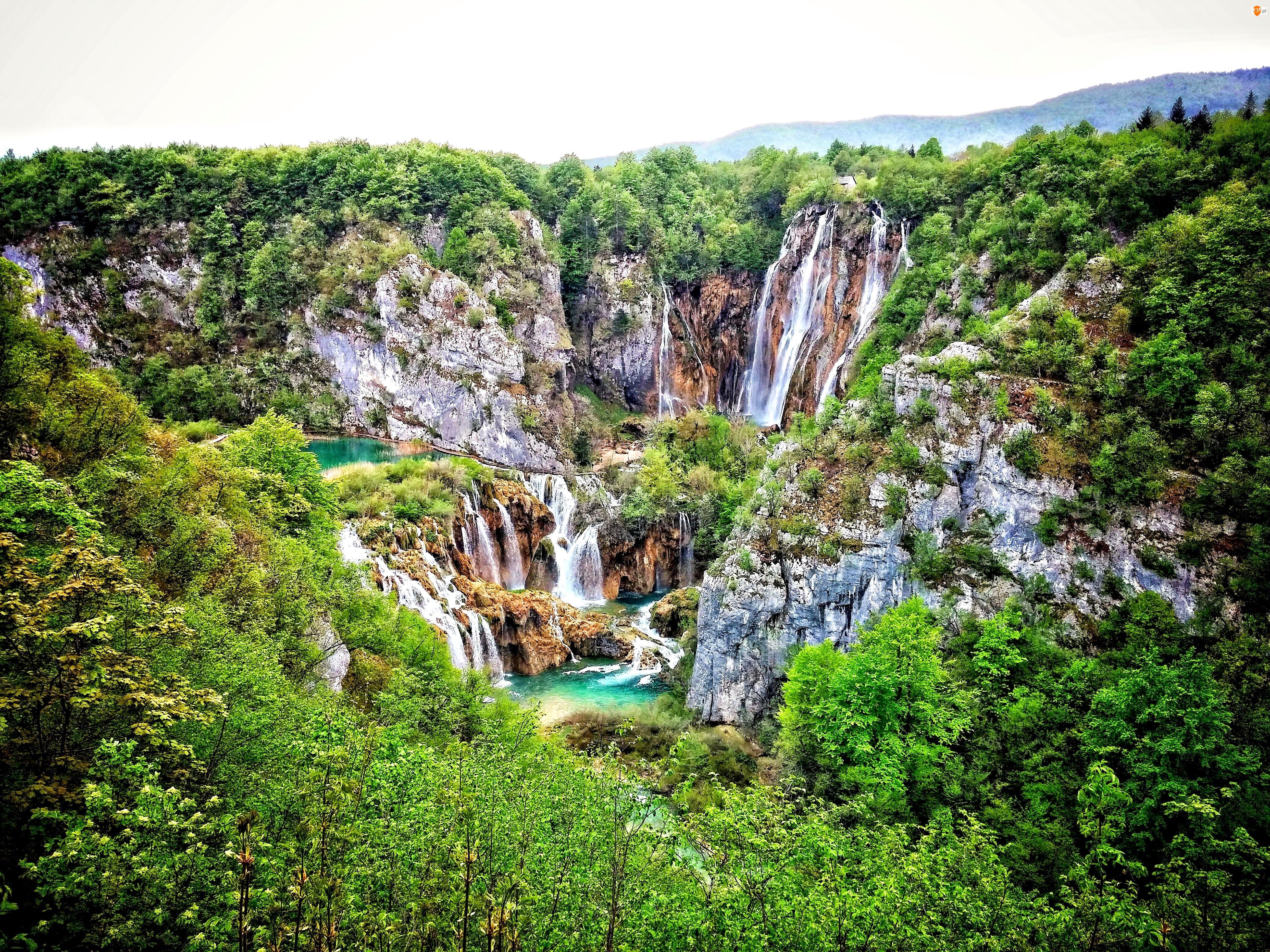 Plitvice, Park, Narodowy