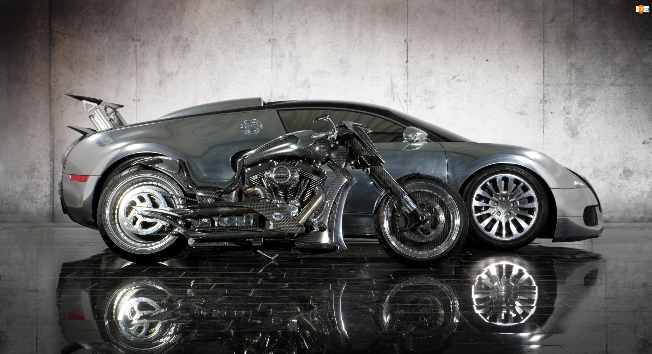 Bugatti Veyron, Mansory, Zapico