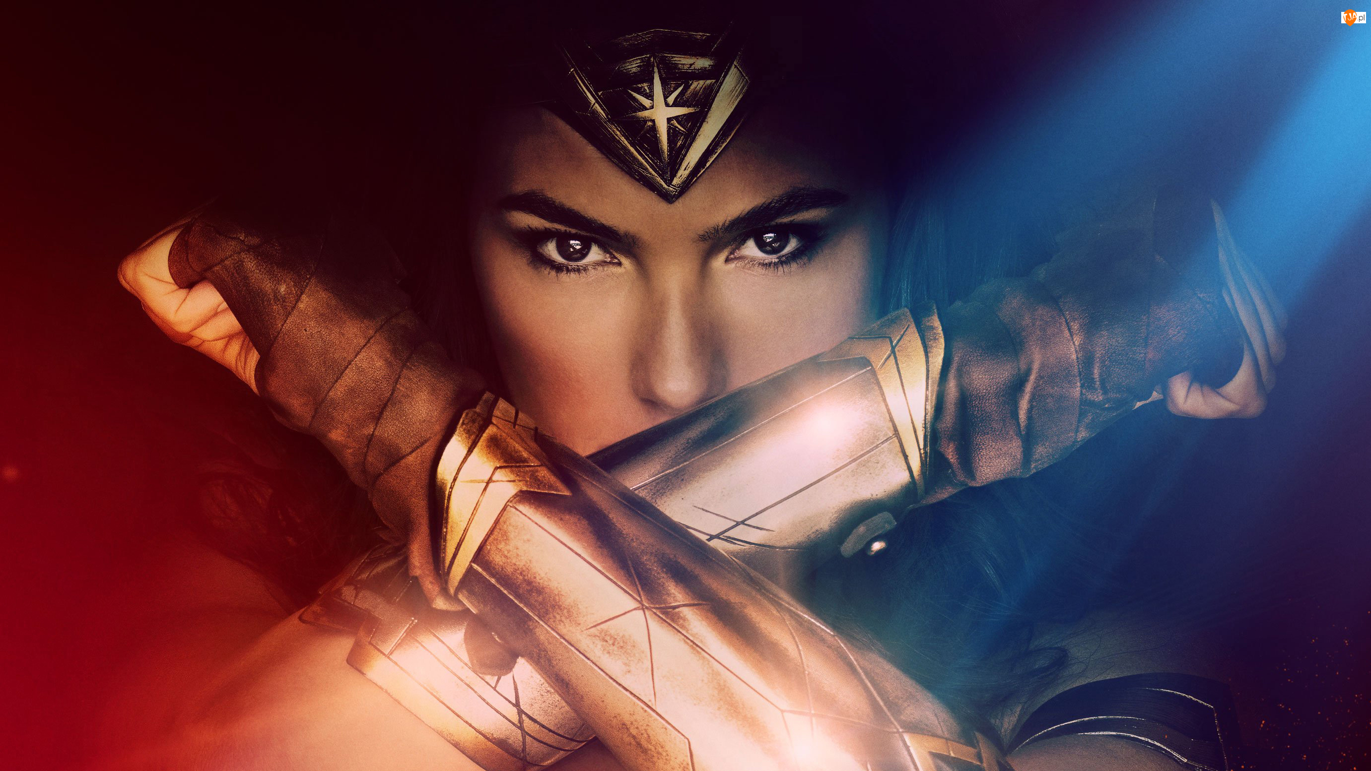 Gal Gadot, Film, Wonder Womann