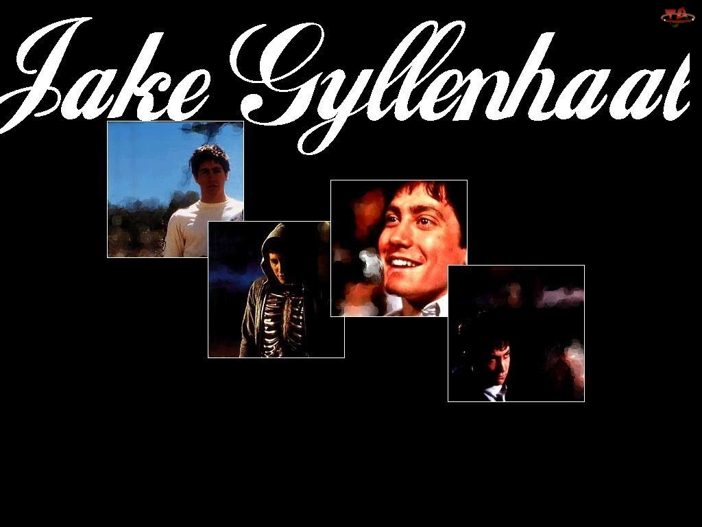Jake Gyllenhaal, zdjęcia