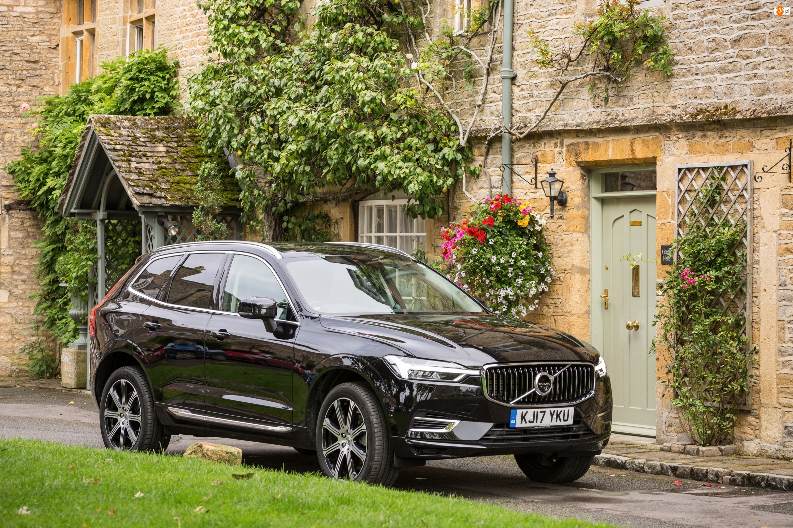 Volvo XC60 T8 Inscription, 2017