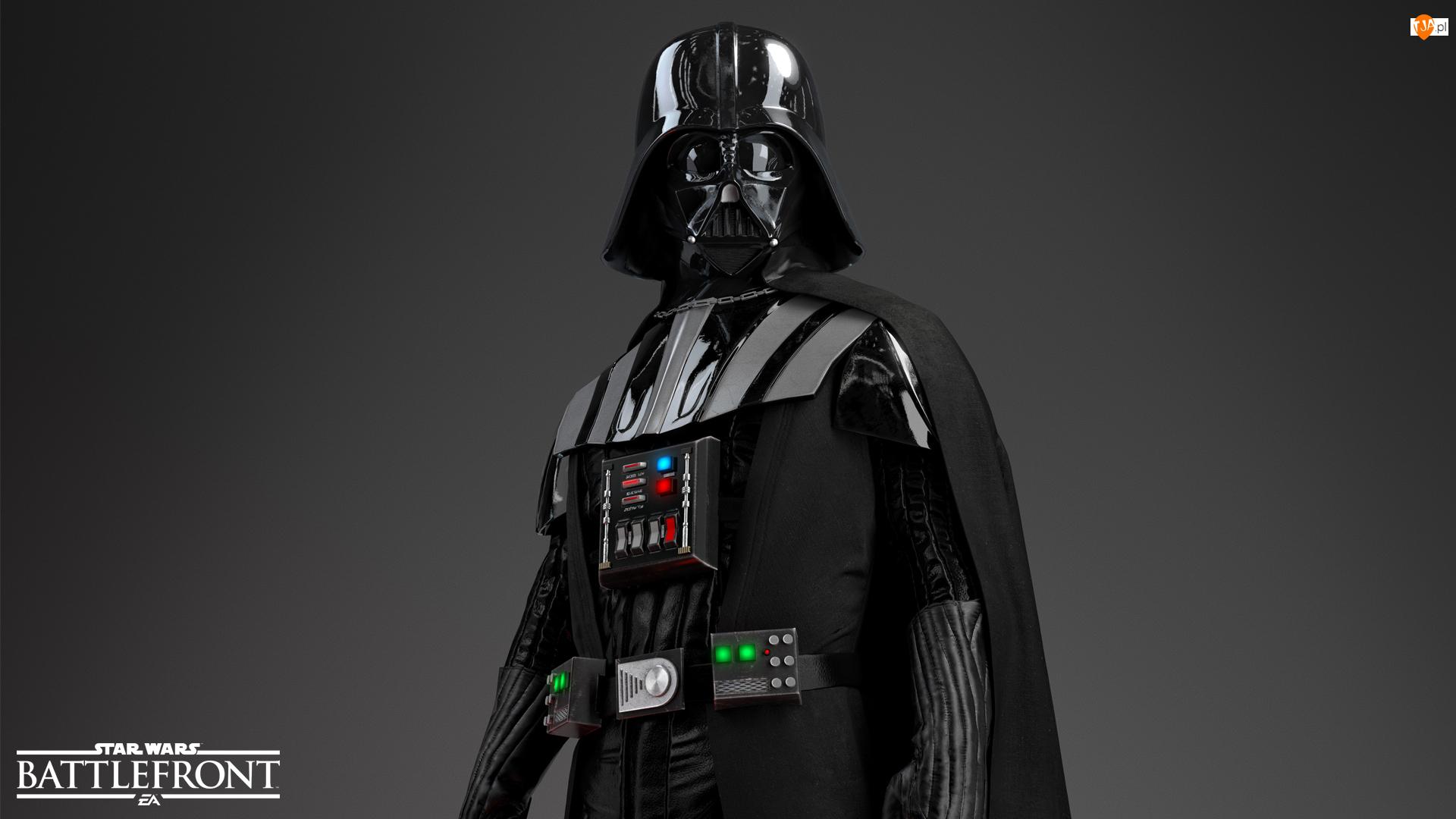 Darth Vader, Star Wars: Battlefront, Anakin Skywalker