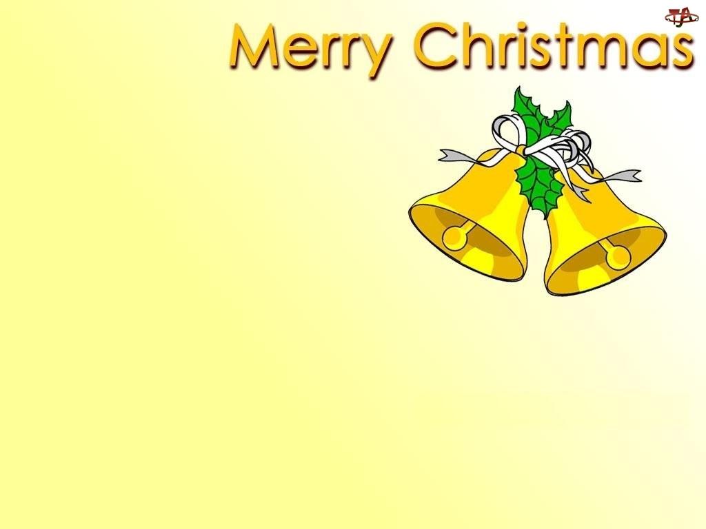 Boże Narodzenie, dzwonki