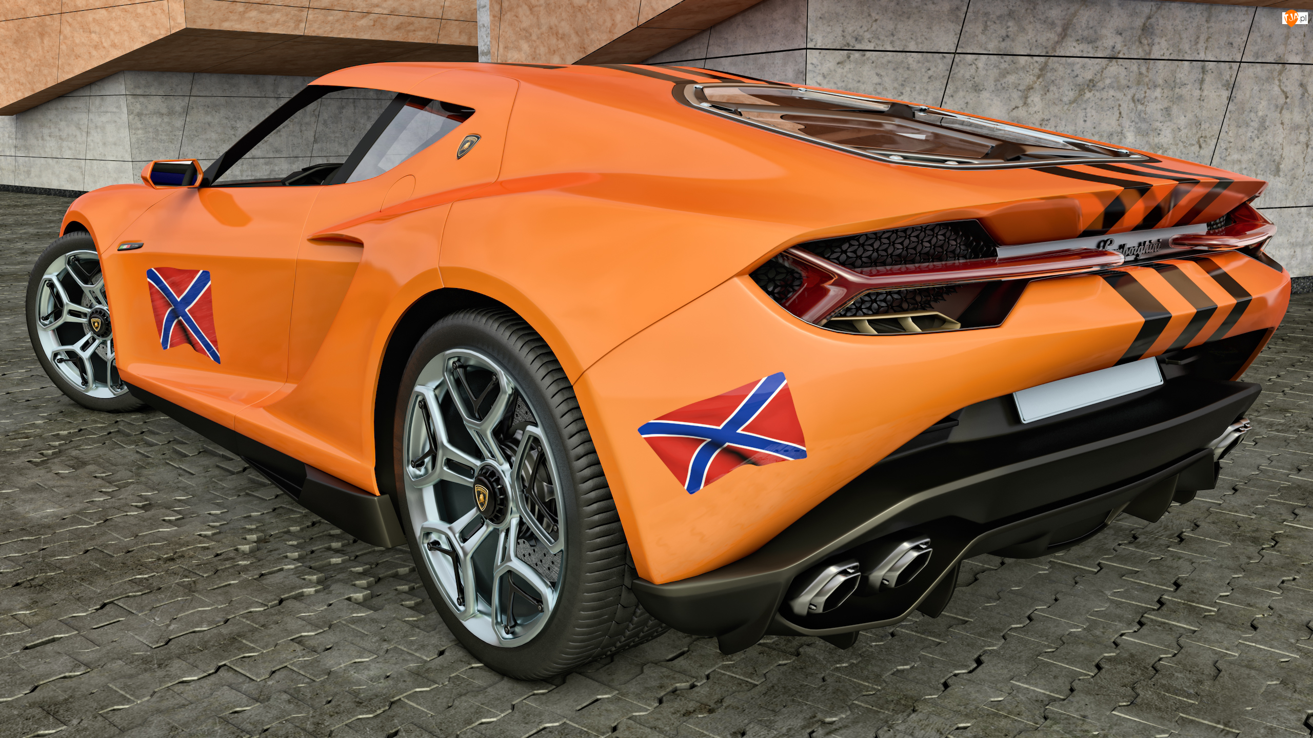 2014, Lamborghini Asterion Concept