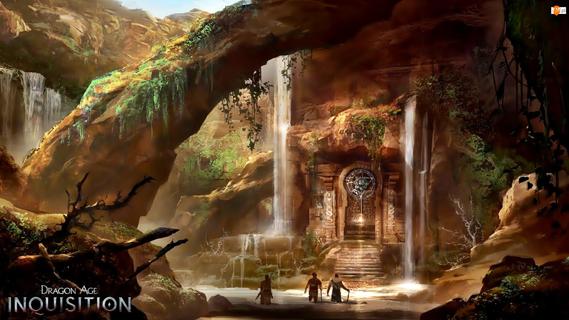 Inkwizycja, Dragon Age