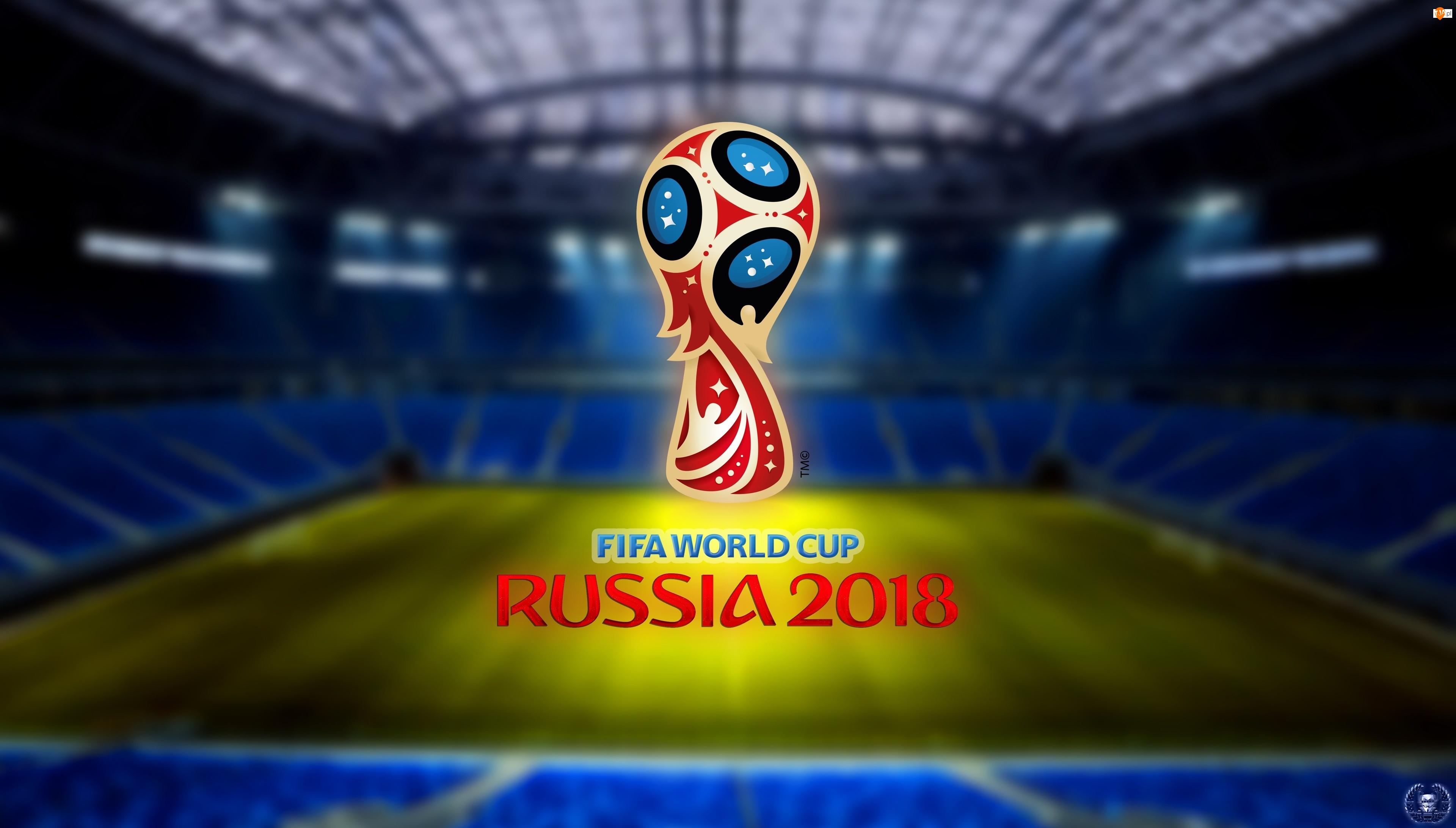 Mistrzostwa Świata FIFA 2018, Rosja