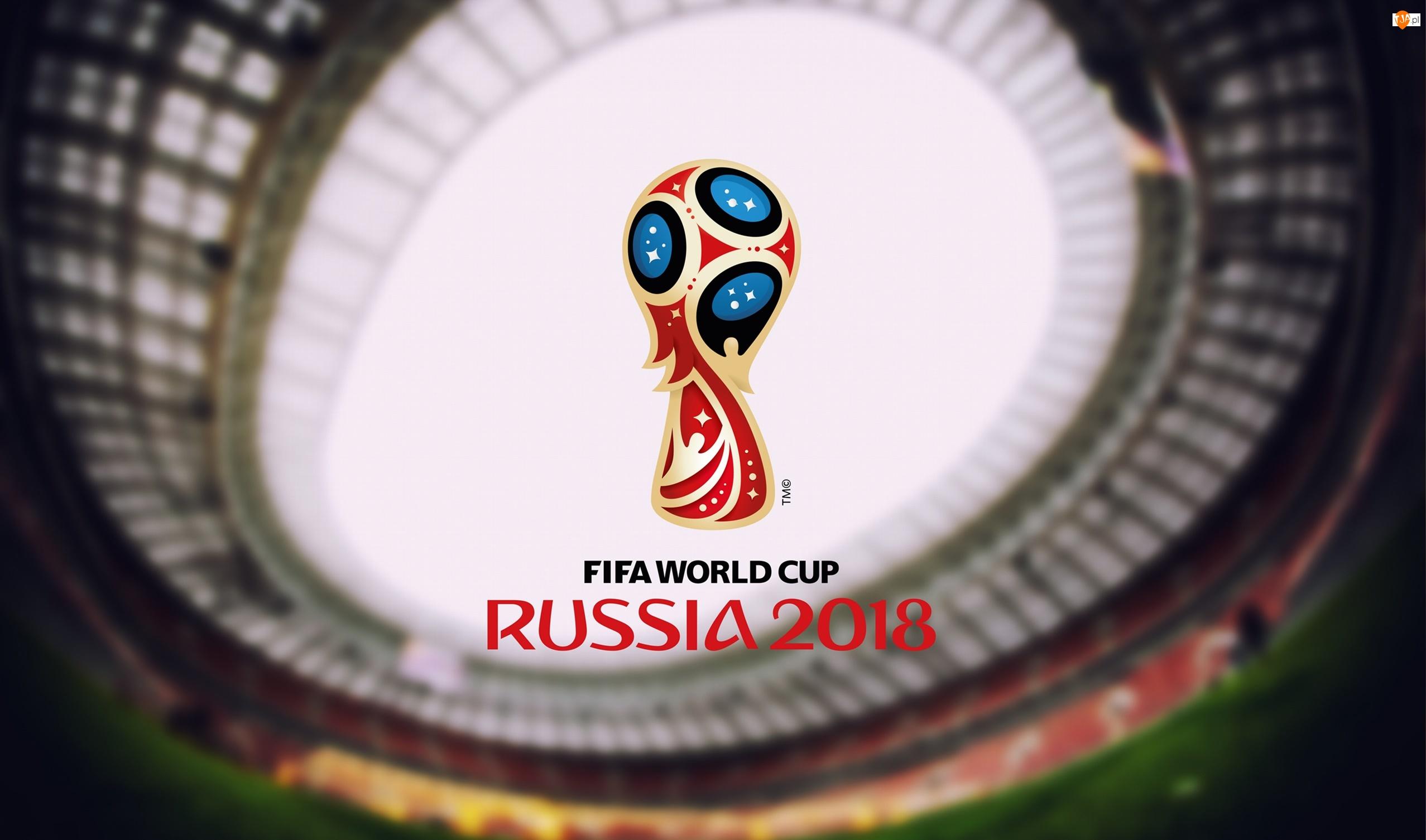 Rosja, Mistrzostwa Świata FIFA 2018