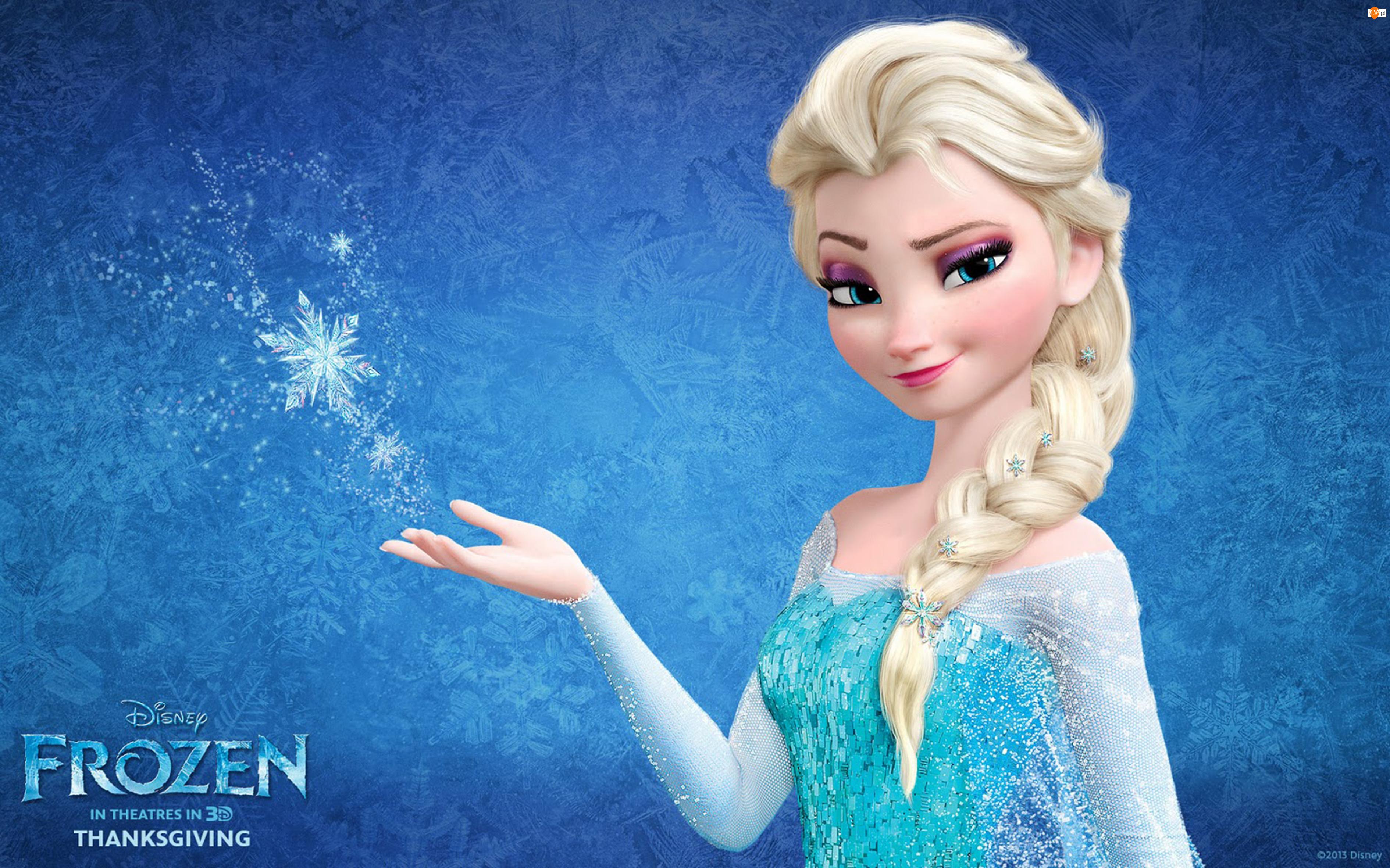 Elsa, Kraina lodu, Frozen, Księżniczka