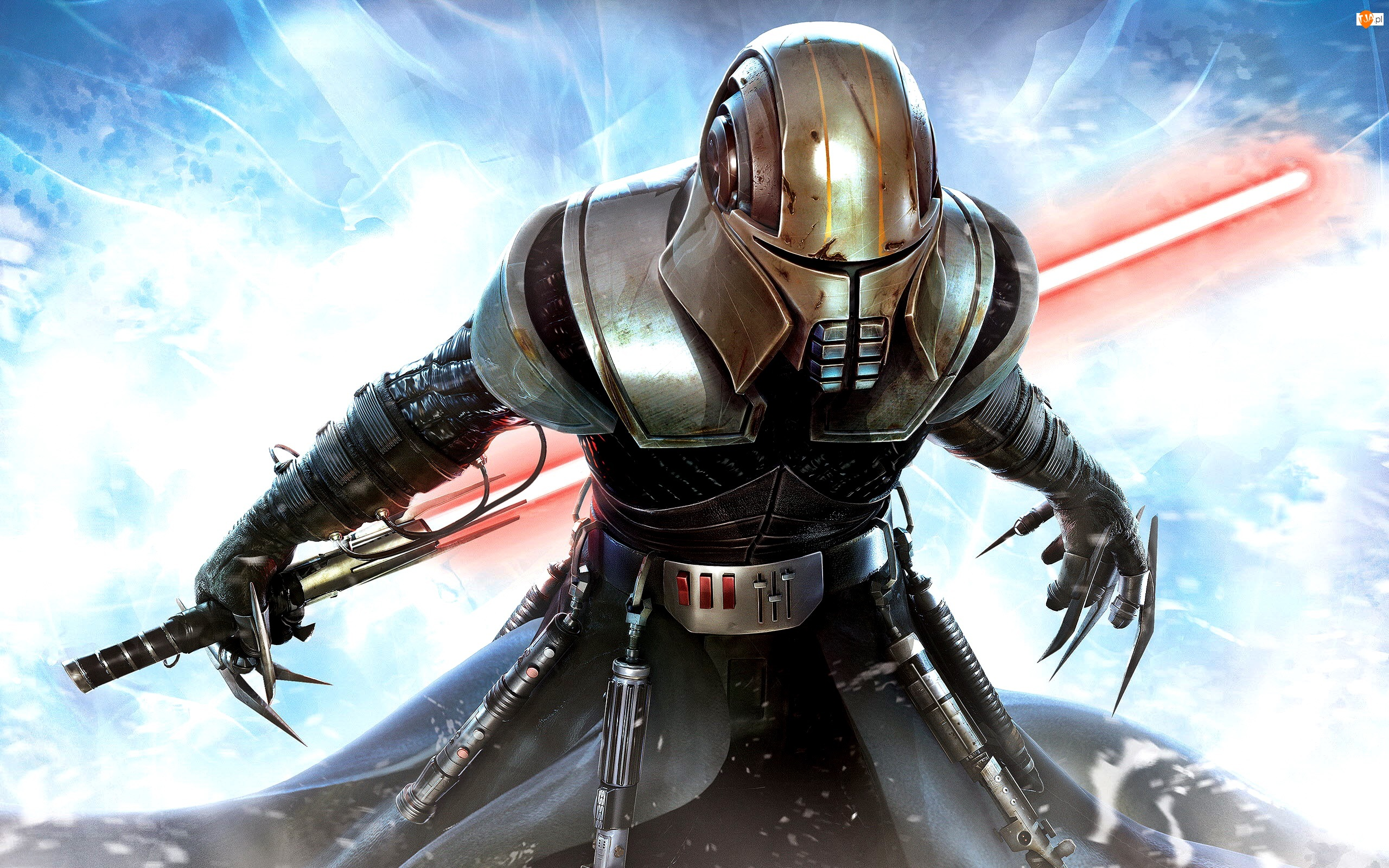 The Force Unleashed, Star Wars