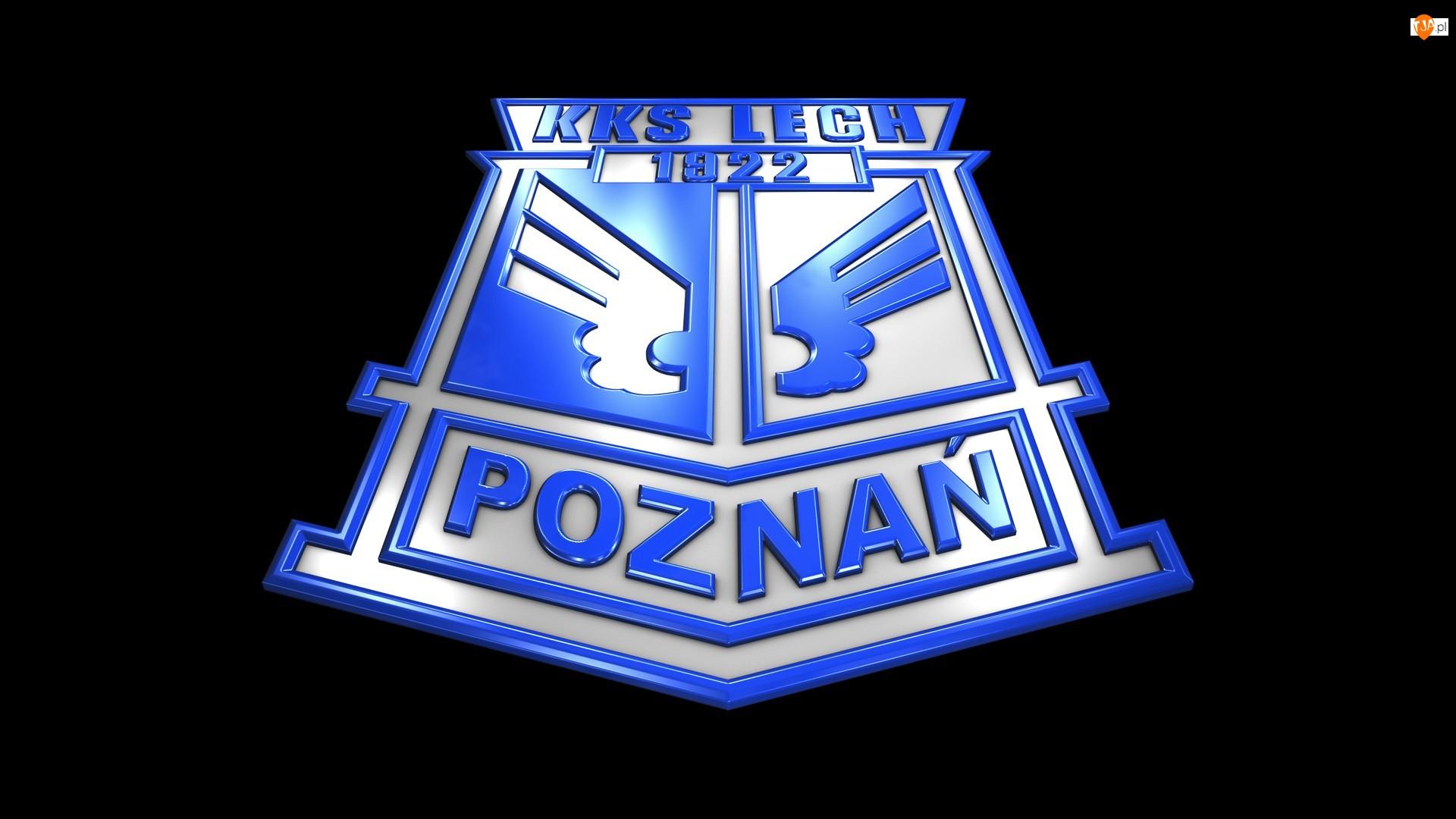Logo, Klub piłkarski, Lech Poznań