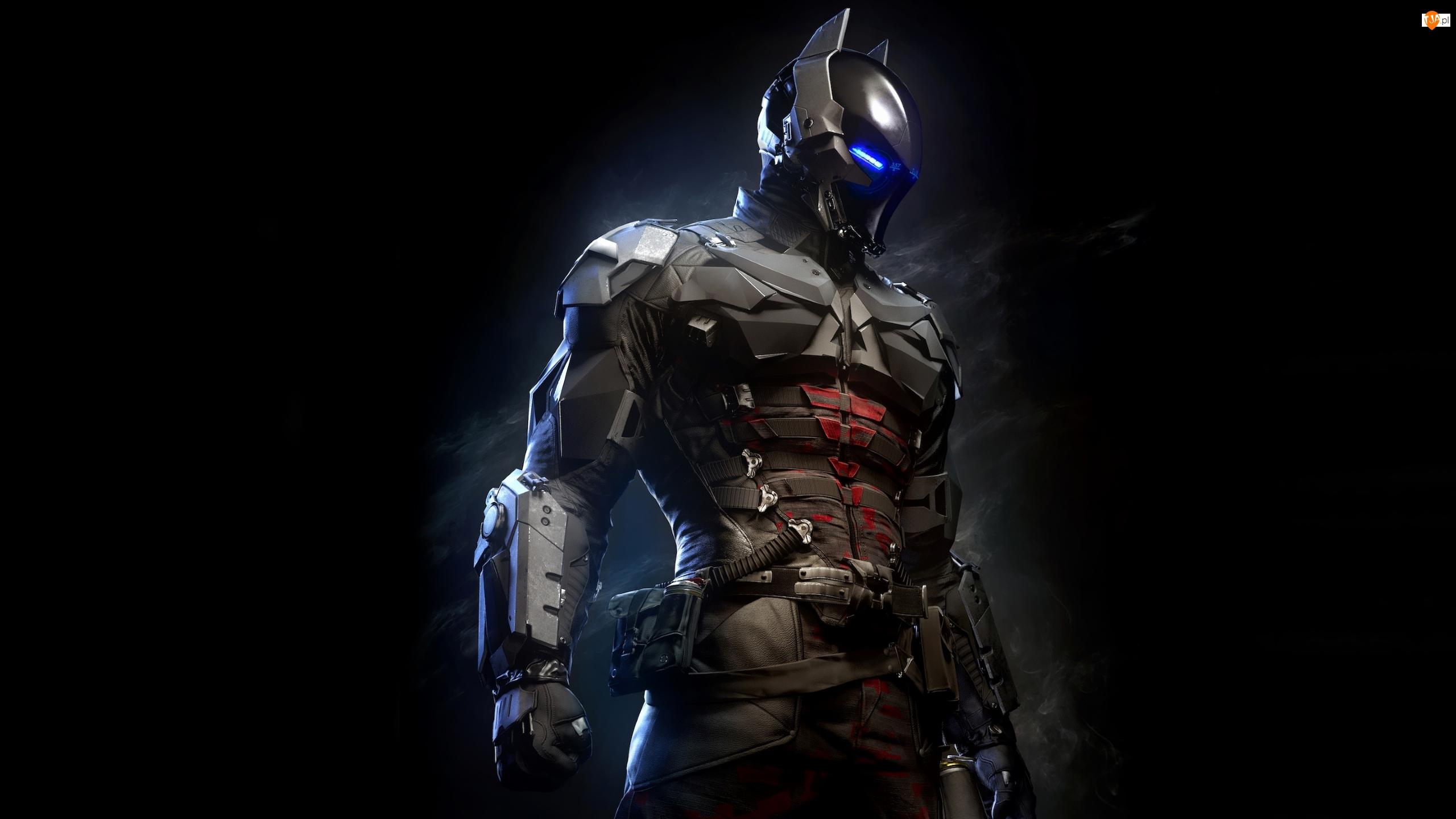 Batman Arkham Knight, Gra