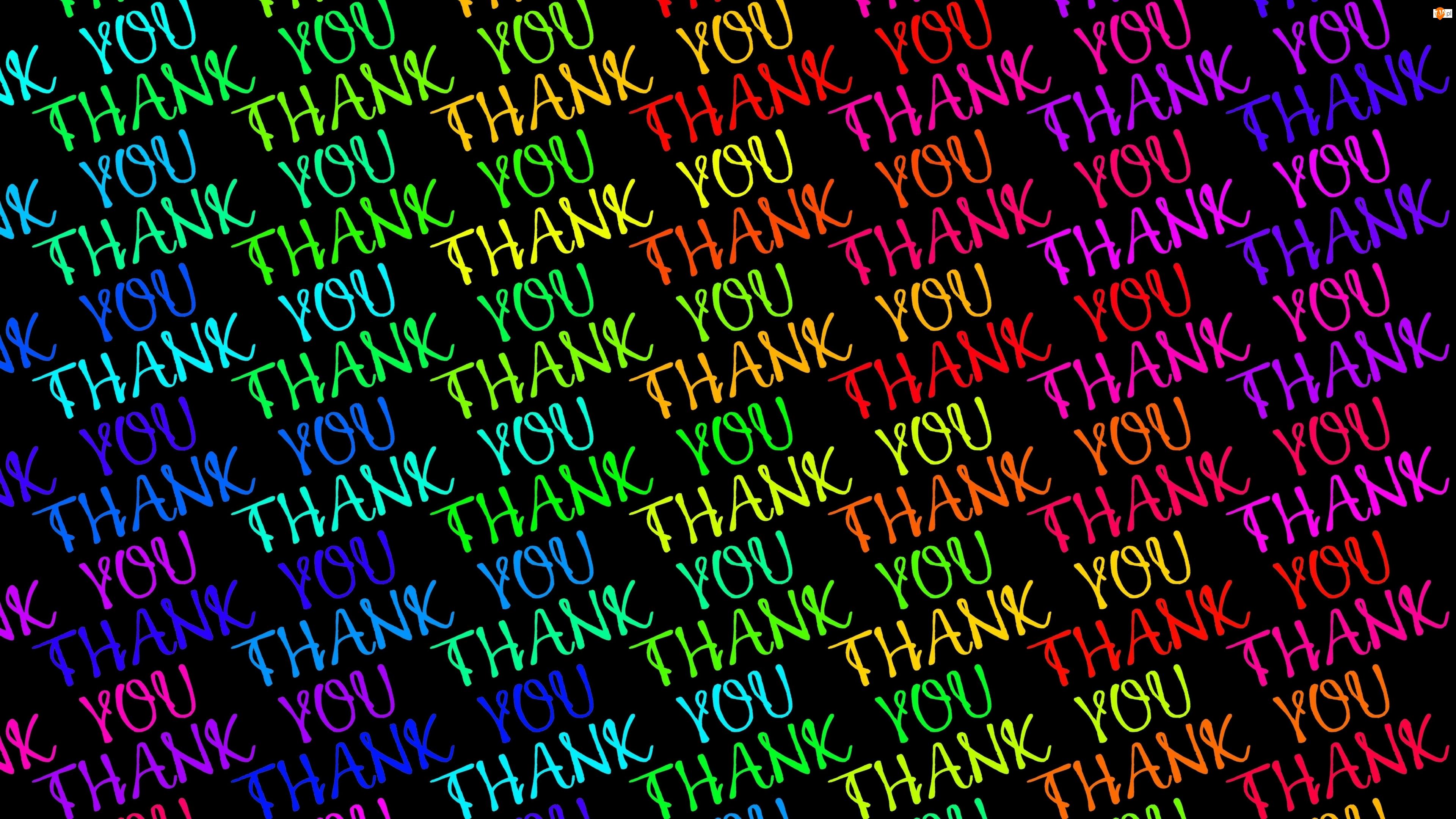 Tekstura, Podziękowanie, Thank You