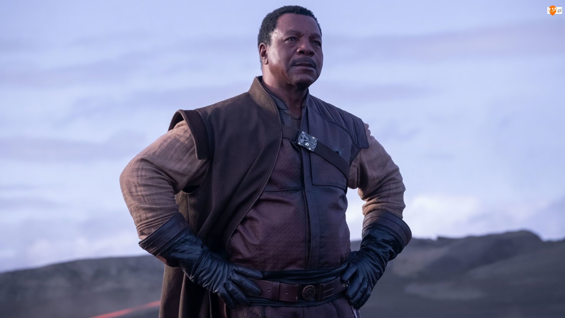 Carl Weathers, Serial, The Mandalorian, Aktor
