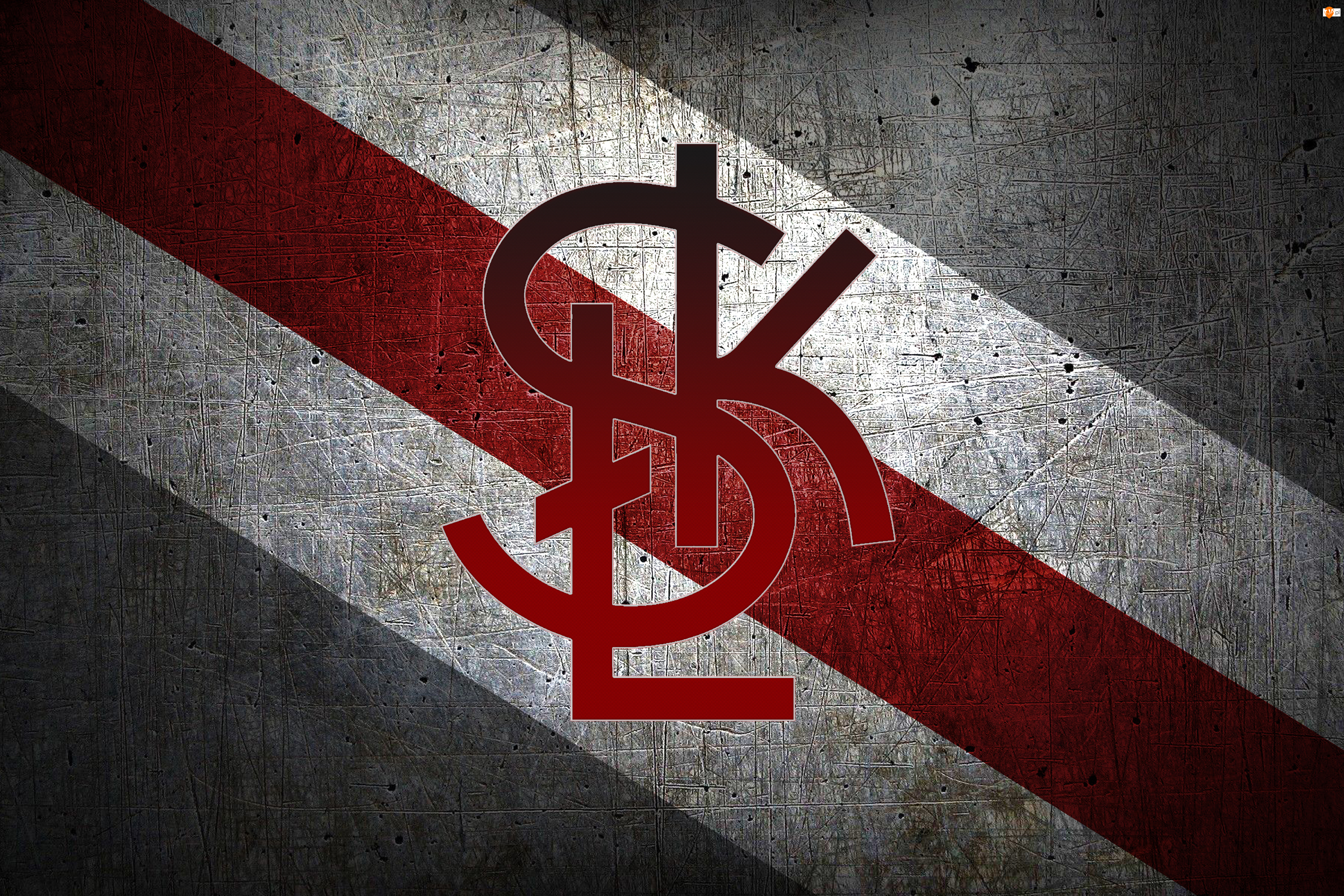 Logo, Łódzki Klub Sportowy, ŁKS Łódź