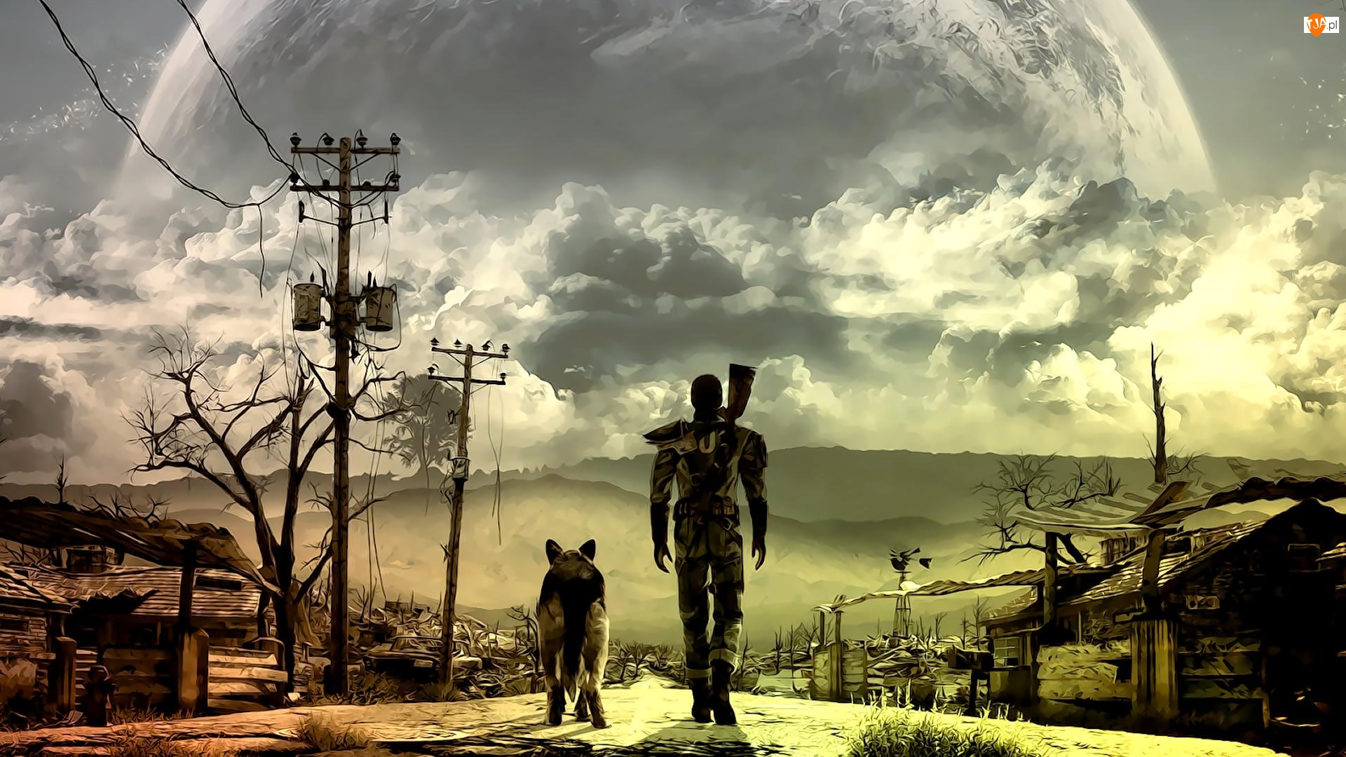 Fallout 4, Gra