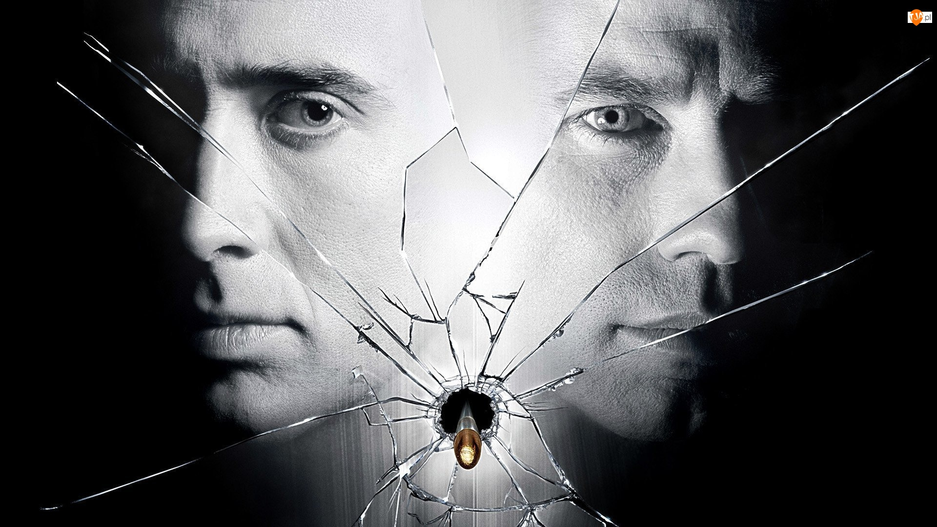 Bez twarzy, Film, Aktorzy, John Travolta, Face Off, Nicolas Cage