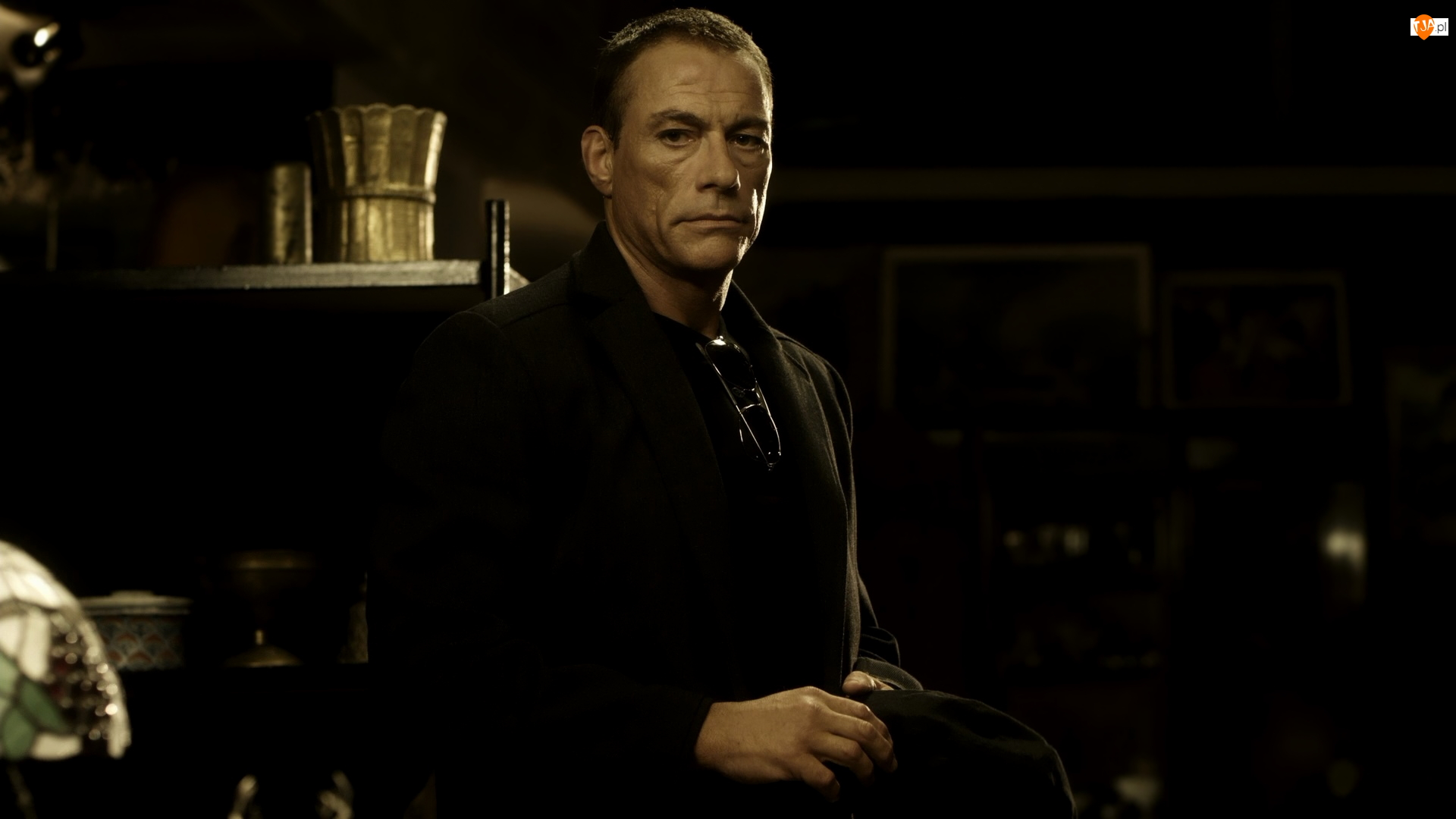 Jean Claude Van Damme, Film, Vincent Brazil, Aktor, Postać, Krzyżowy ogień, Assassination Games