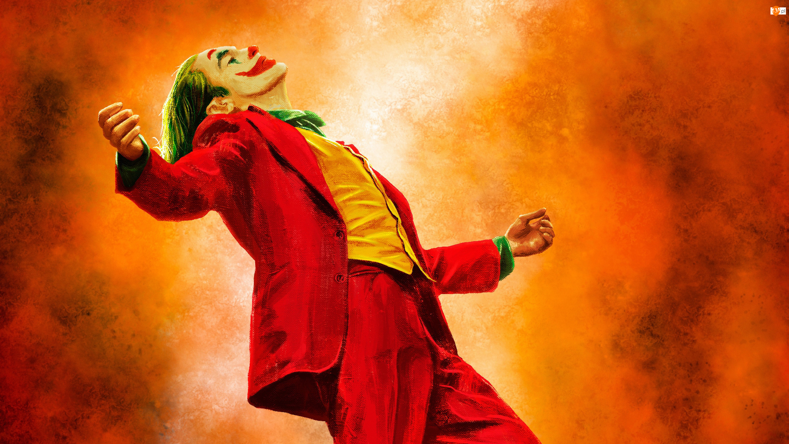Paintography, Film, Joker