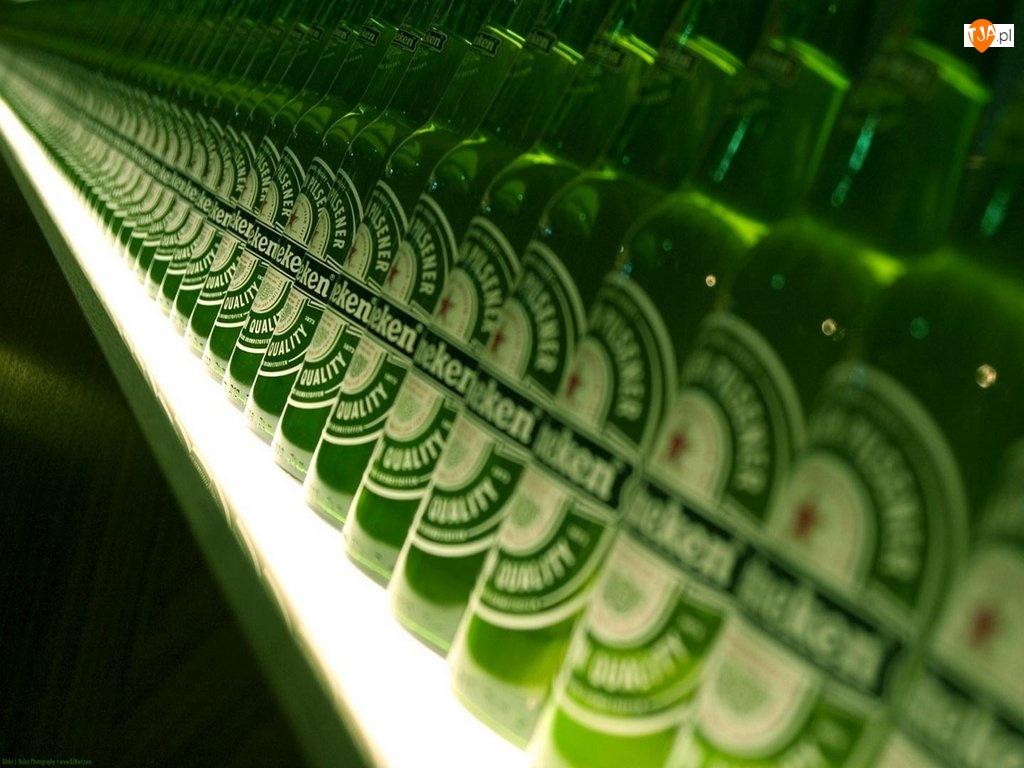 Piwo, Heineken