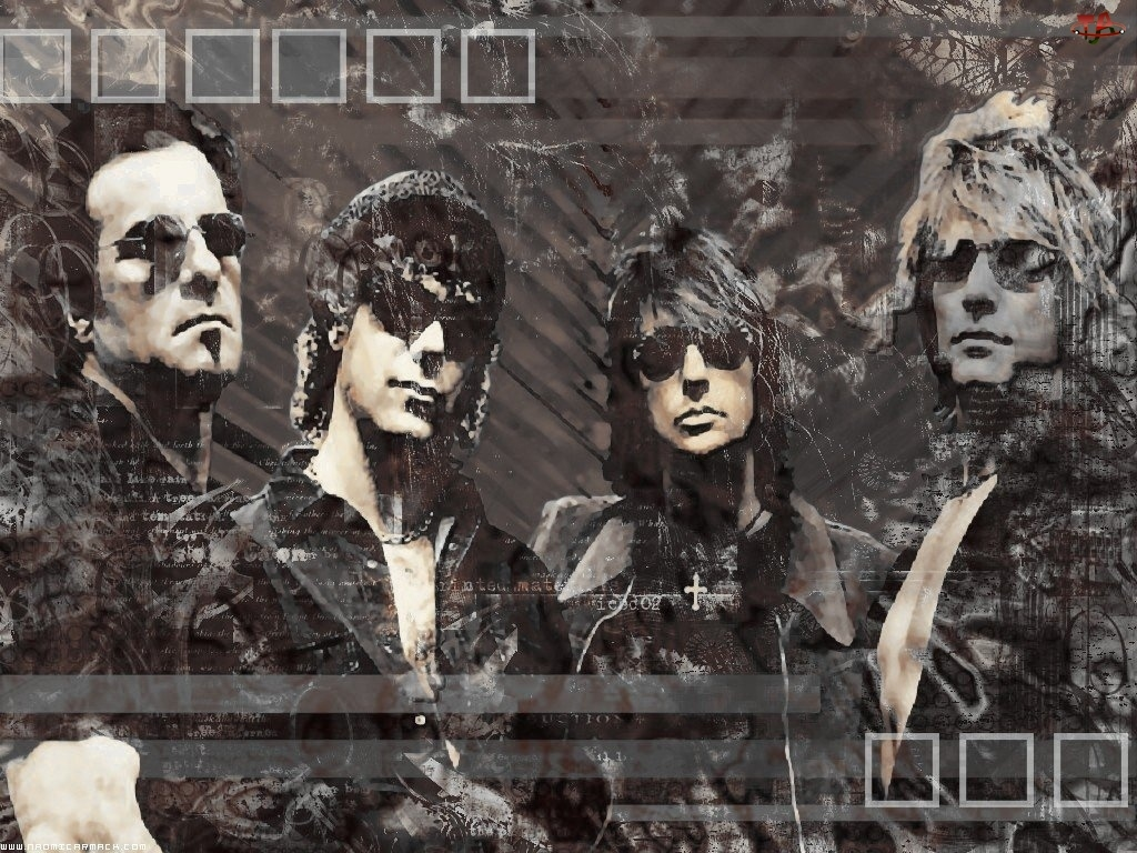 zespól, Bon Jovi, kwadraty