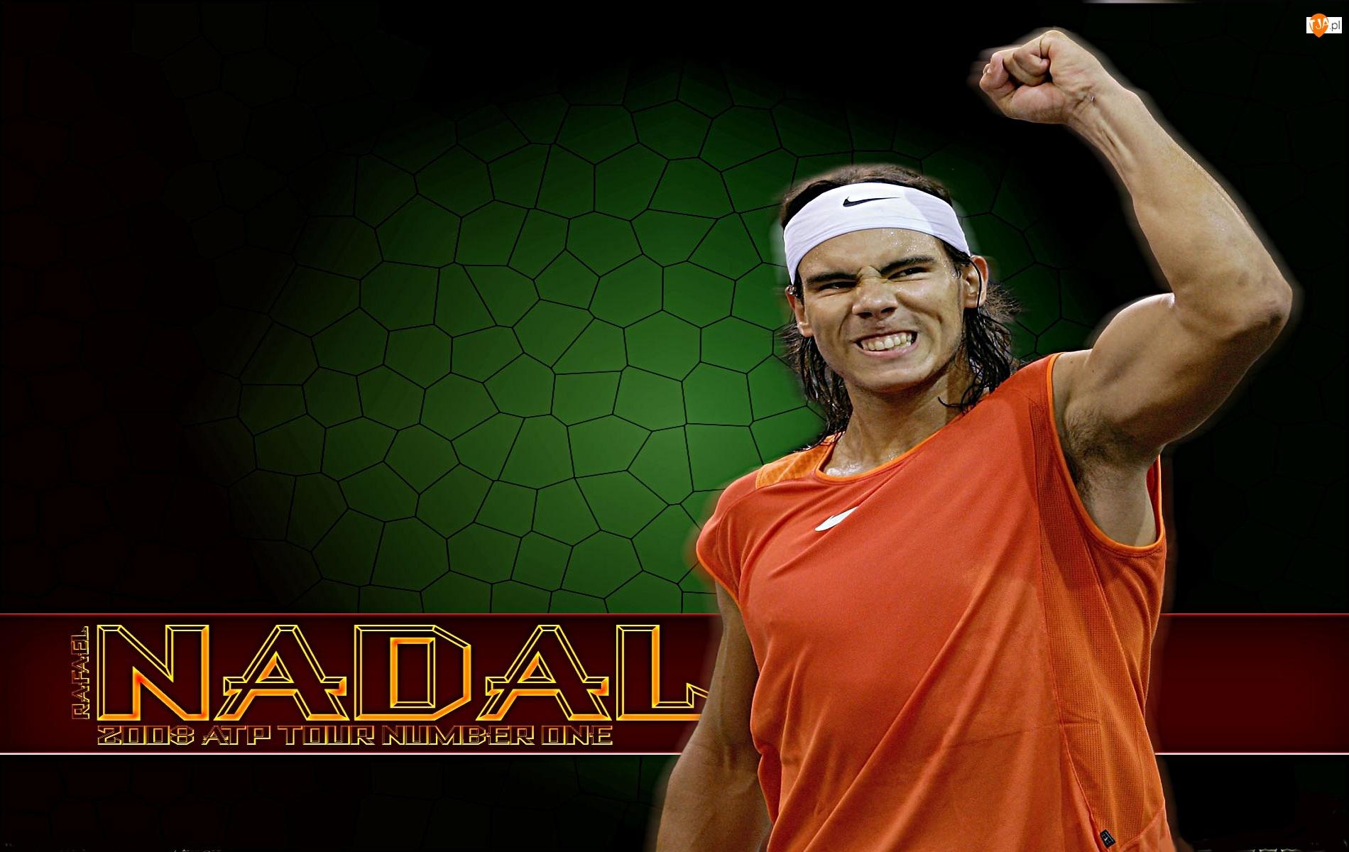 sport, Rafael Nadal, tenis