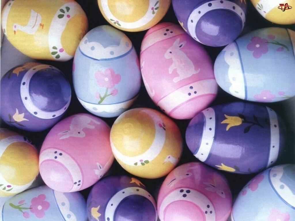 Wielkanoc, pisanki