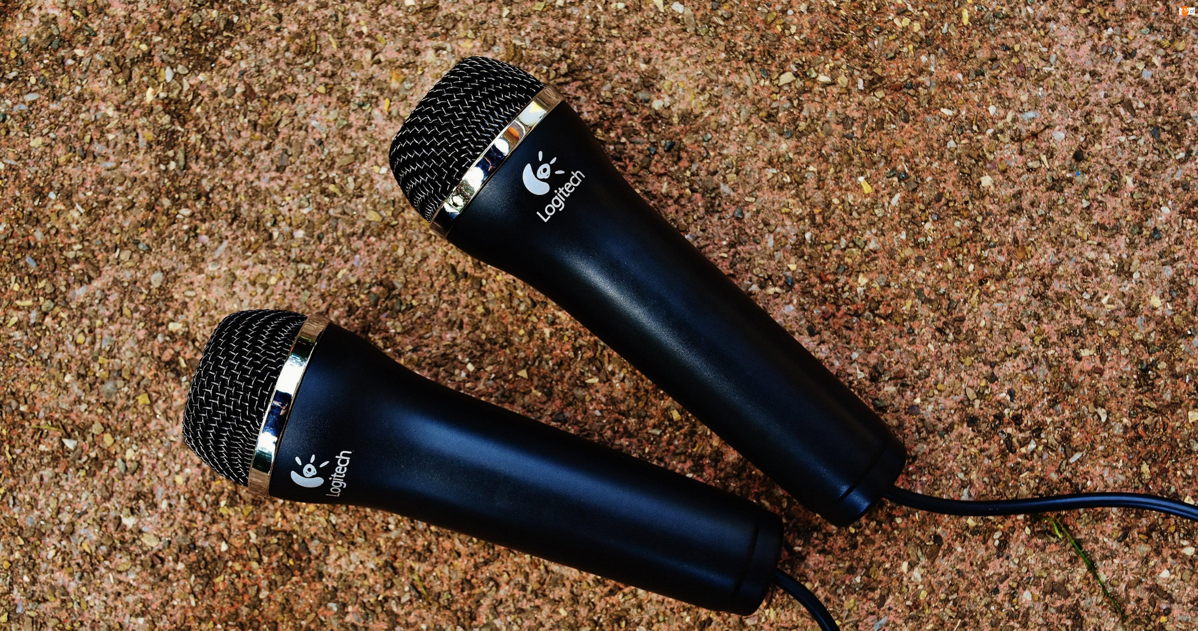 Mikrofony, Dwa