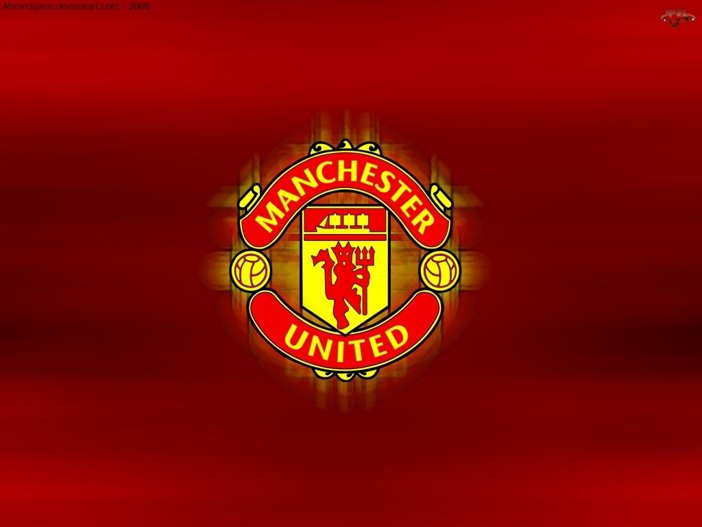 Cień, Herb, Manchester United