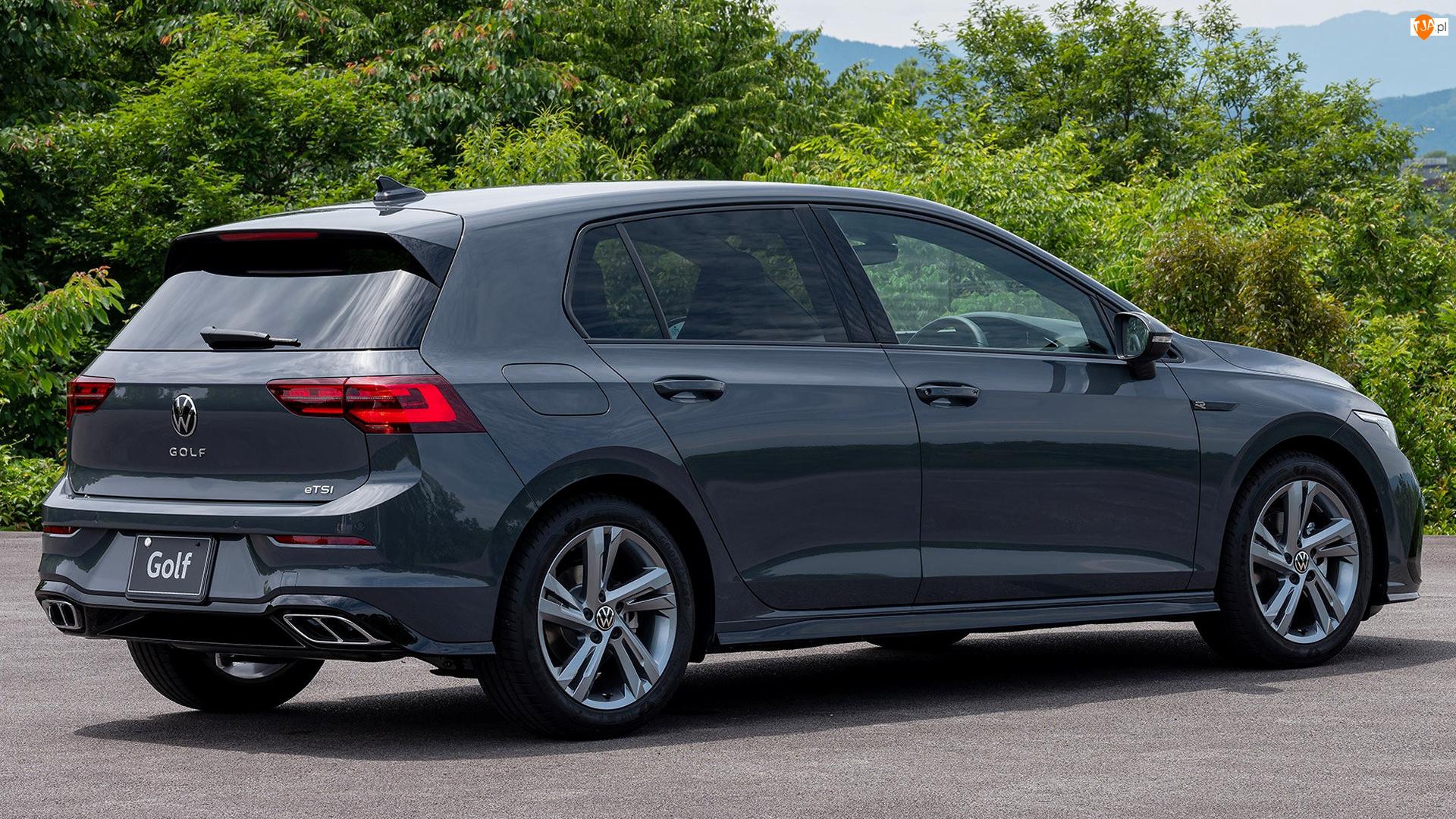 Volkswagen Golf Mild Hybrid