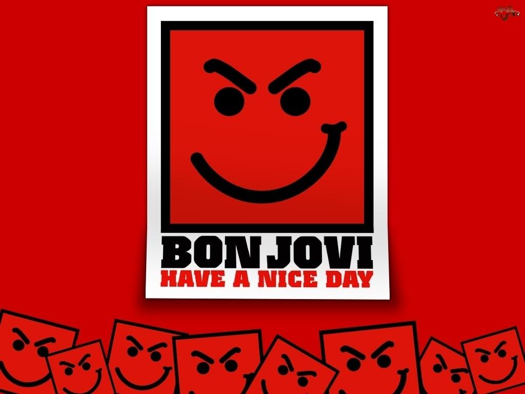 Bon Jovi, bożki