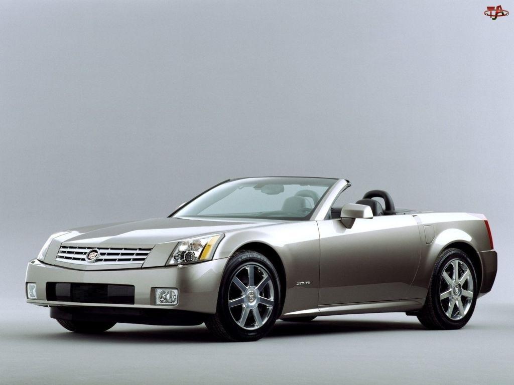 Cadillac XLR, Cabrio