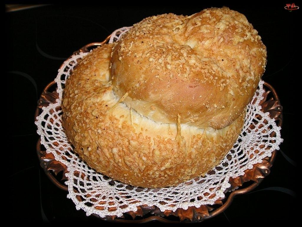Chleb, Muszla