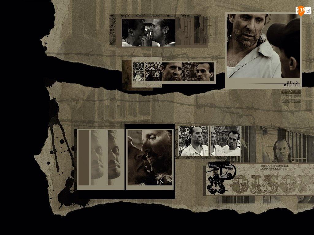Prison Break, Peter Stormare, Robert Knepper, zdjęcia