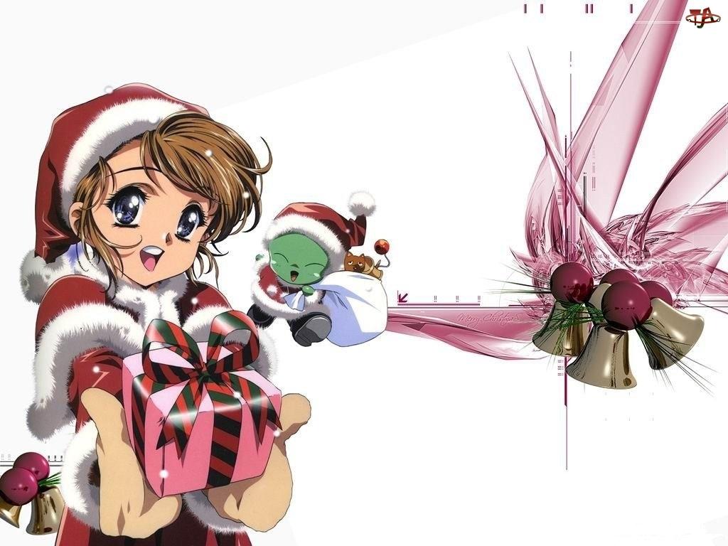 Boże Narodzenie, dzwoneczki