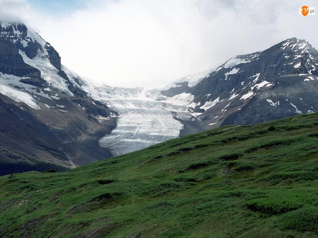 Góra, Zielona Trawka