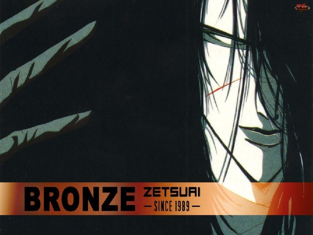 twarz, Zetsuai Bronze